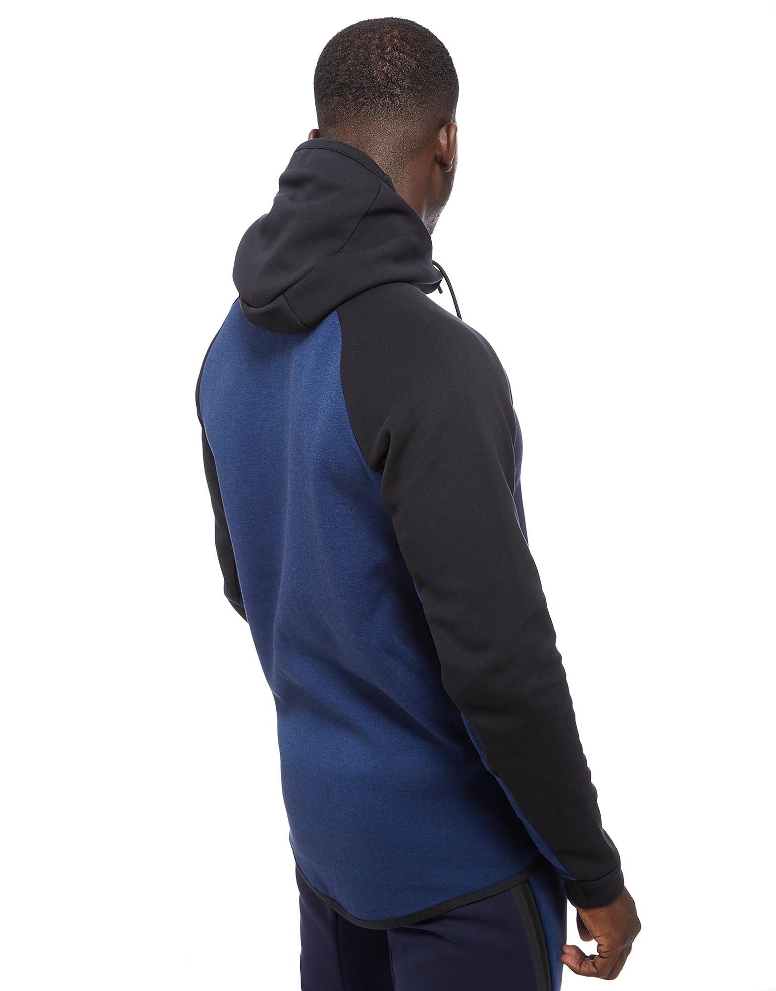 Nike Nike Tech Fleece Windrunner Hoodie Heren