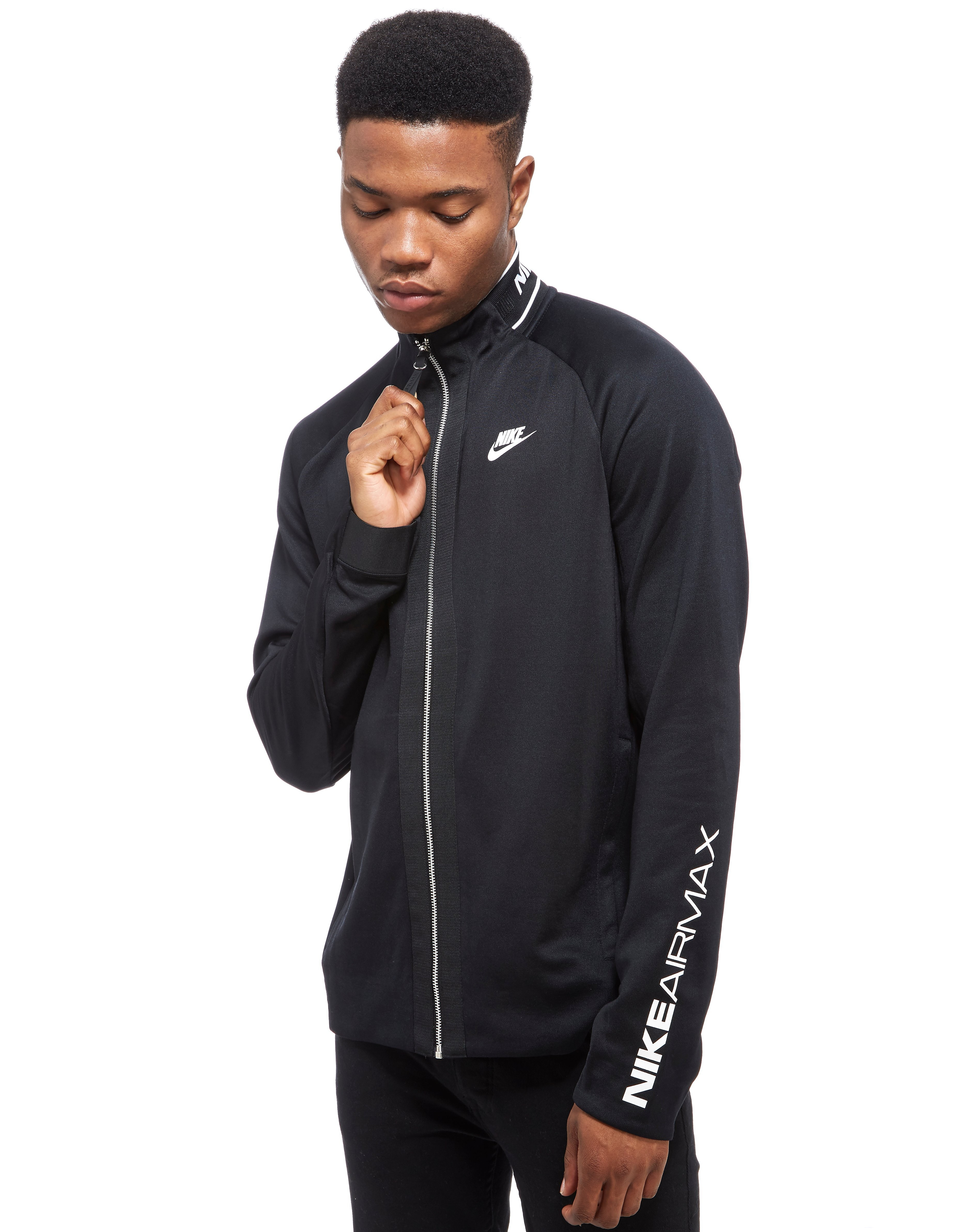 Nike Max Poly Track Top