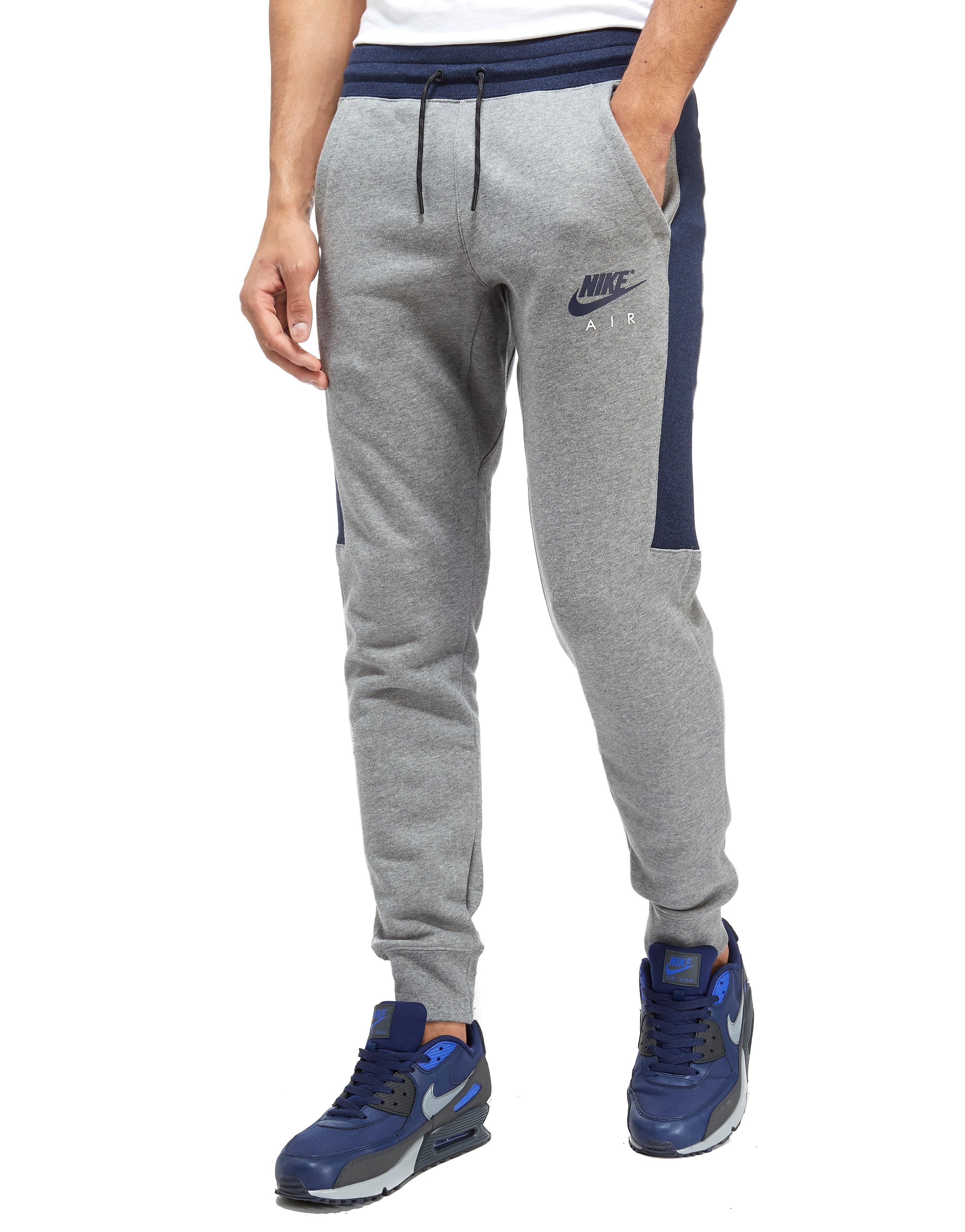 Nike Pantalon Air Deep Cuff Fleece Homme