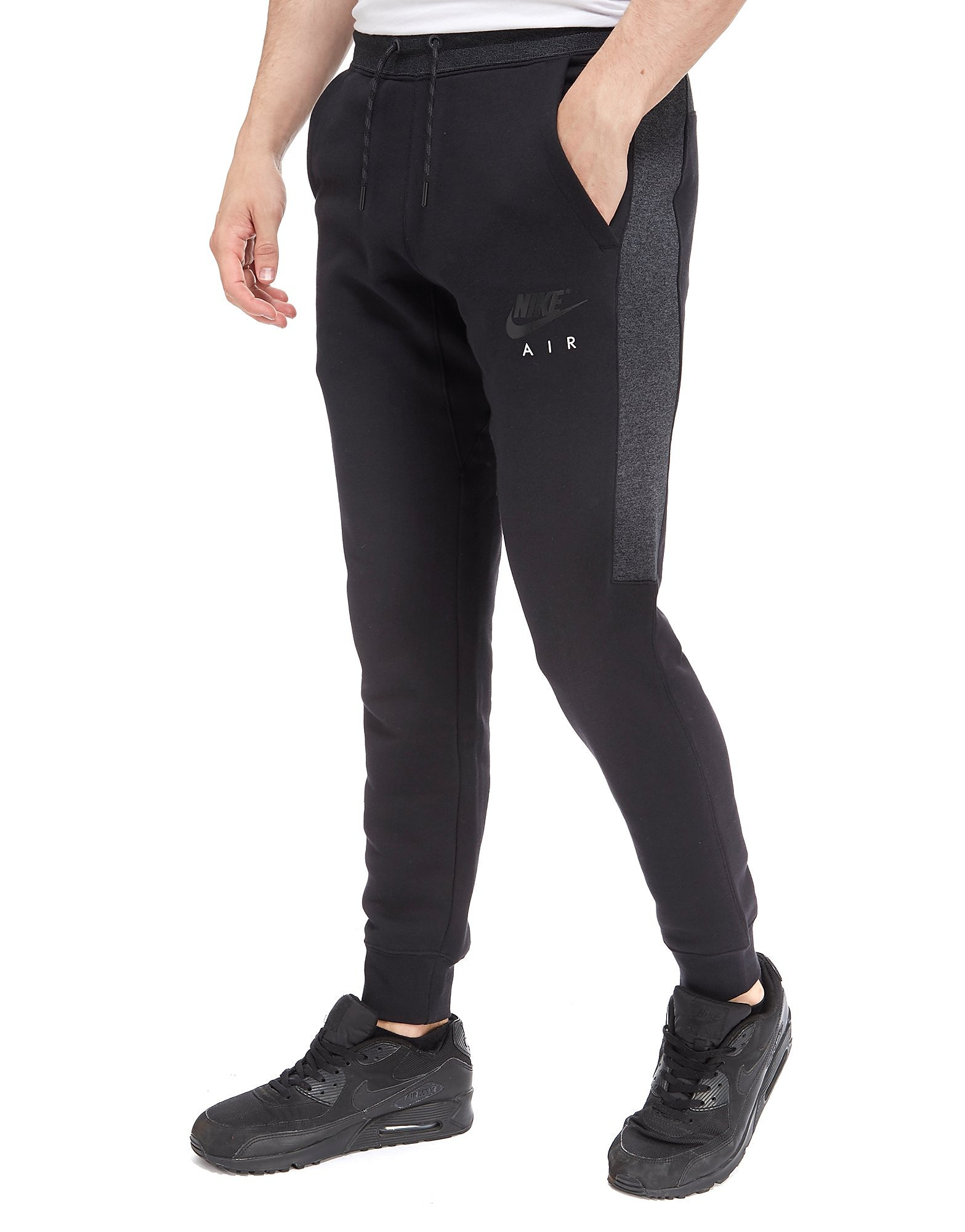Nike Pantalon Air Deep Cuff Fleece