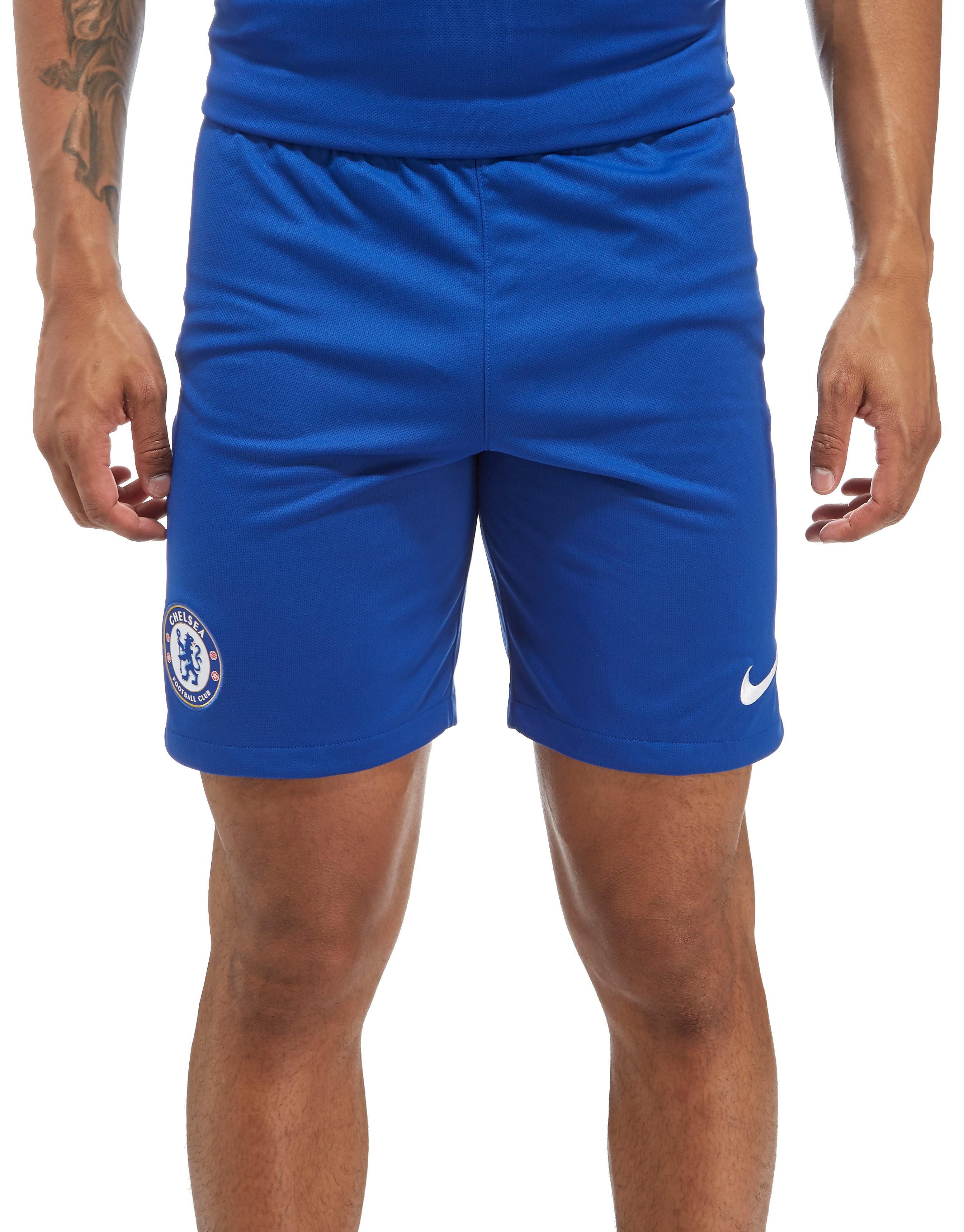 Nike Chelsea FC 2017/18 Home Shorts