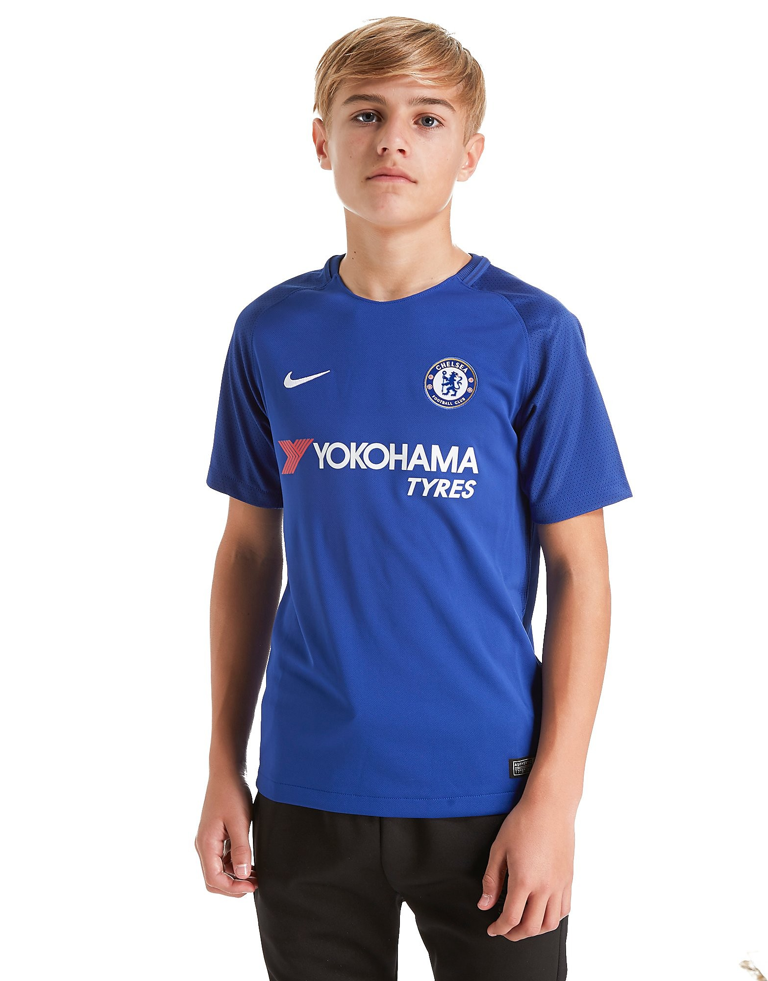 Nike Chelsea FC 2017/18 Home Shirt Junior