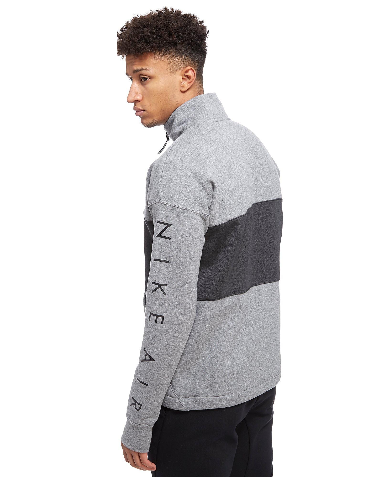 Nike Air Fleece Half Zip