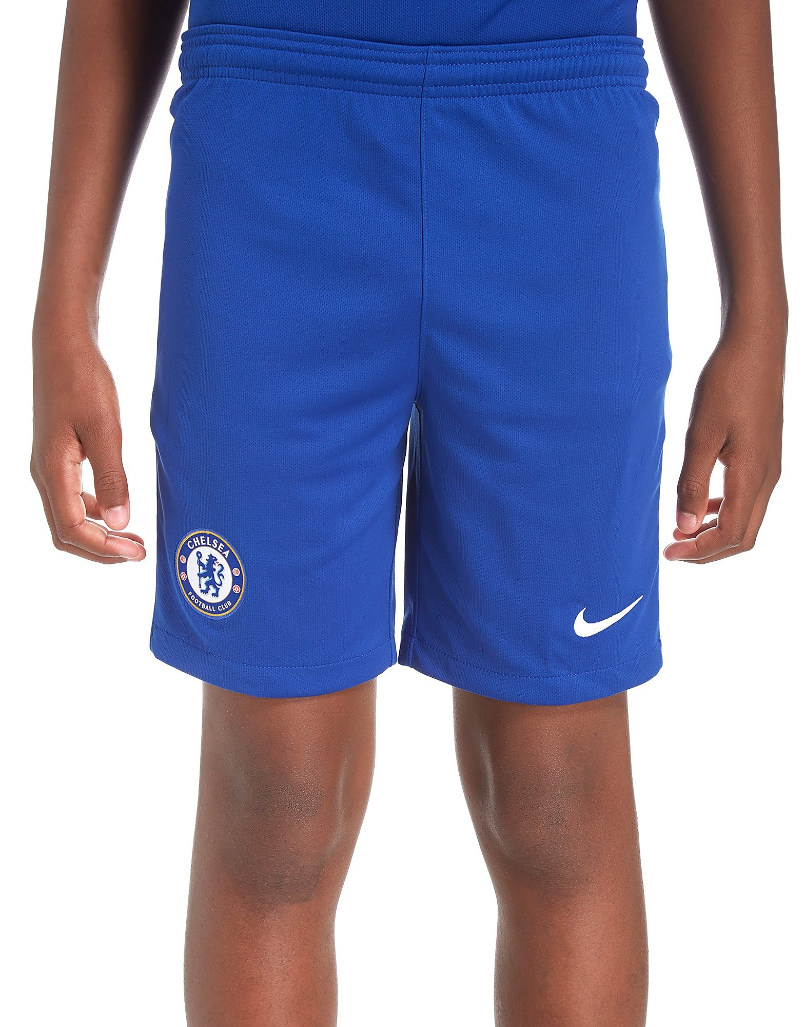 Nike Chelsea FC 2017/18 Home Shorts Junior