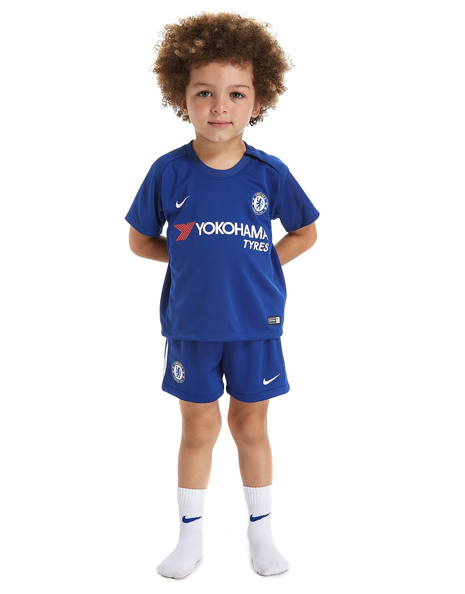 Nike Chelsea FC 2017/18 Home Kit Infant