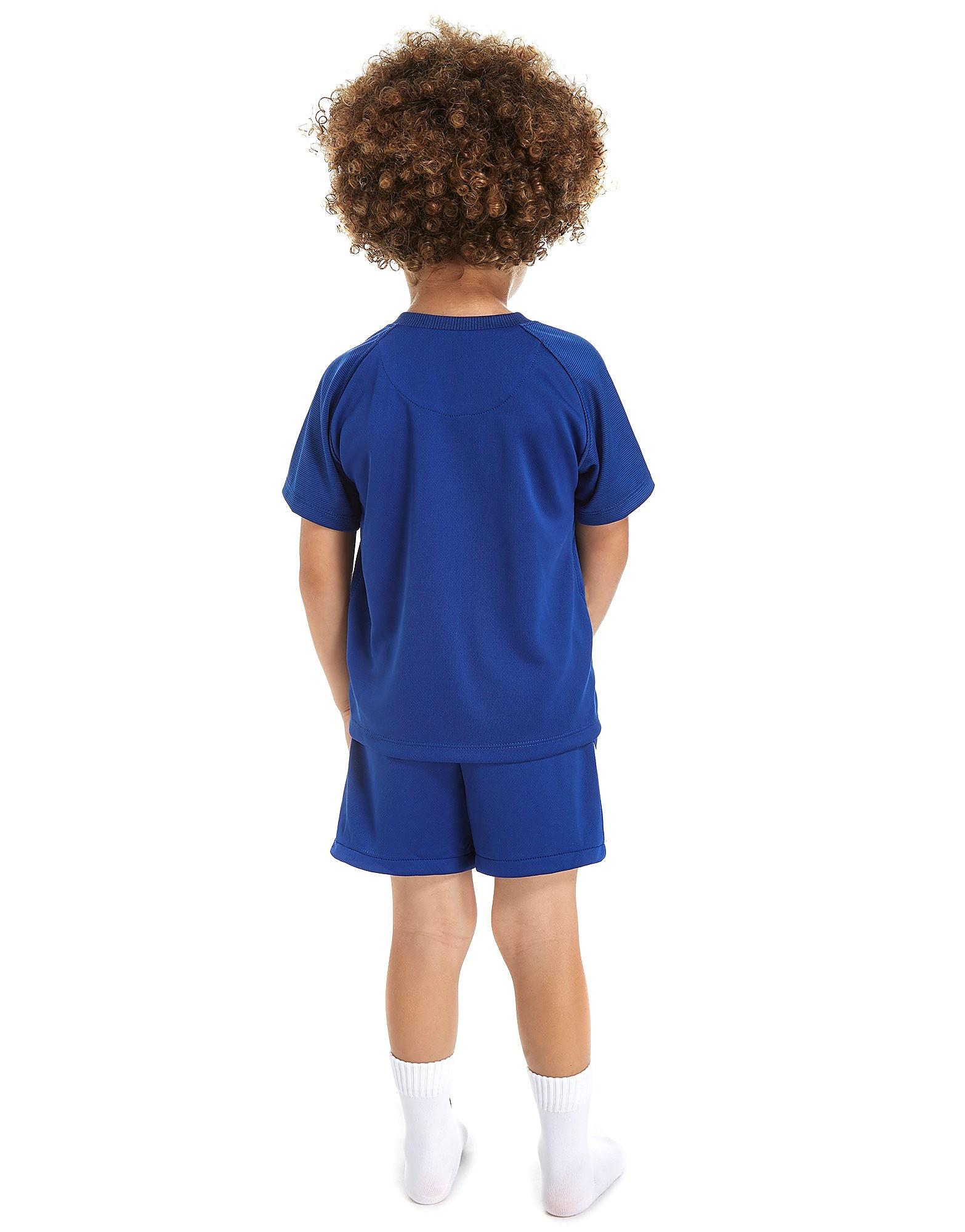 Nike Chelsea FC 2017/18 Home Kit Infant