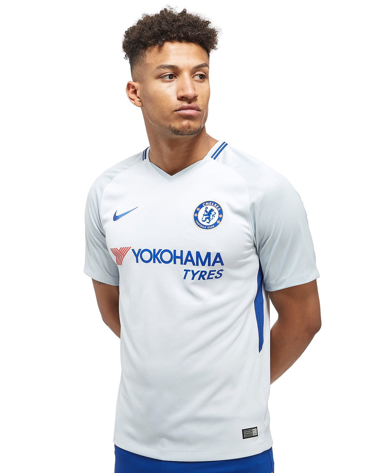 Nike Chelsea FC 2017/18 Away Shirt