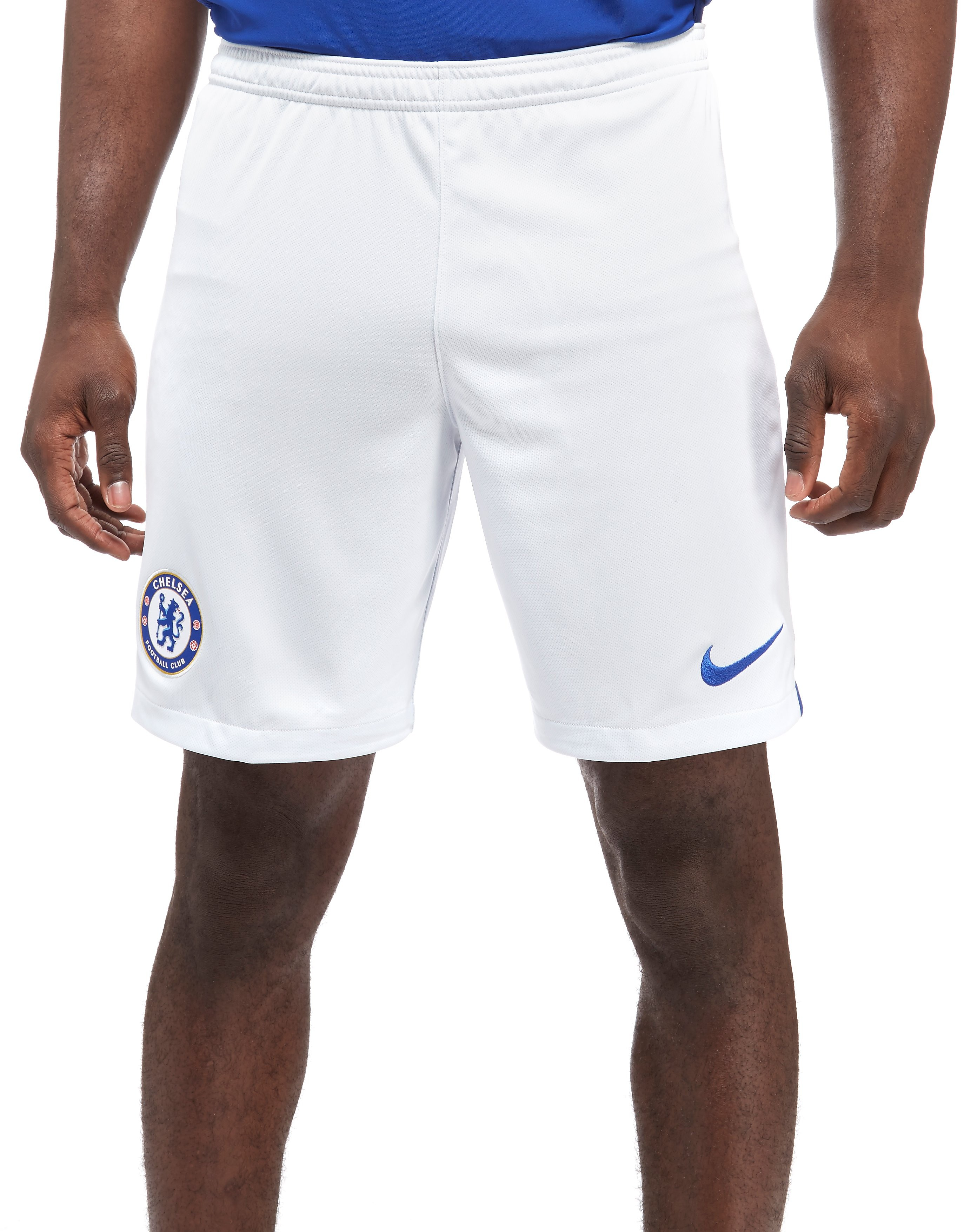 Nike Chelsea FC 2017/18 Away Shorts