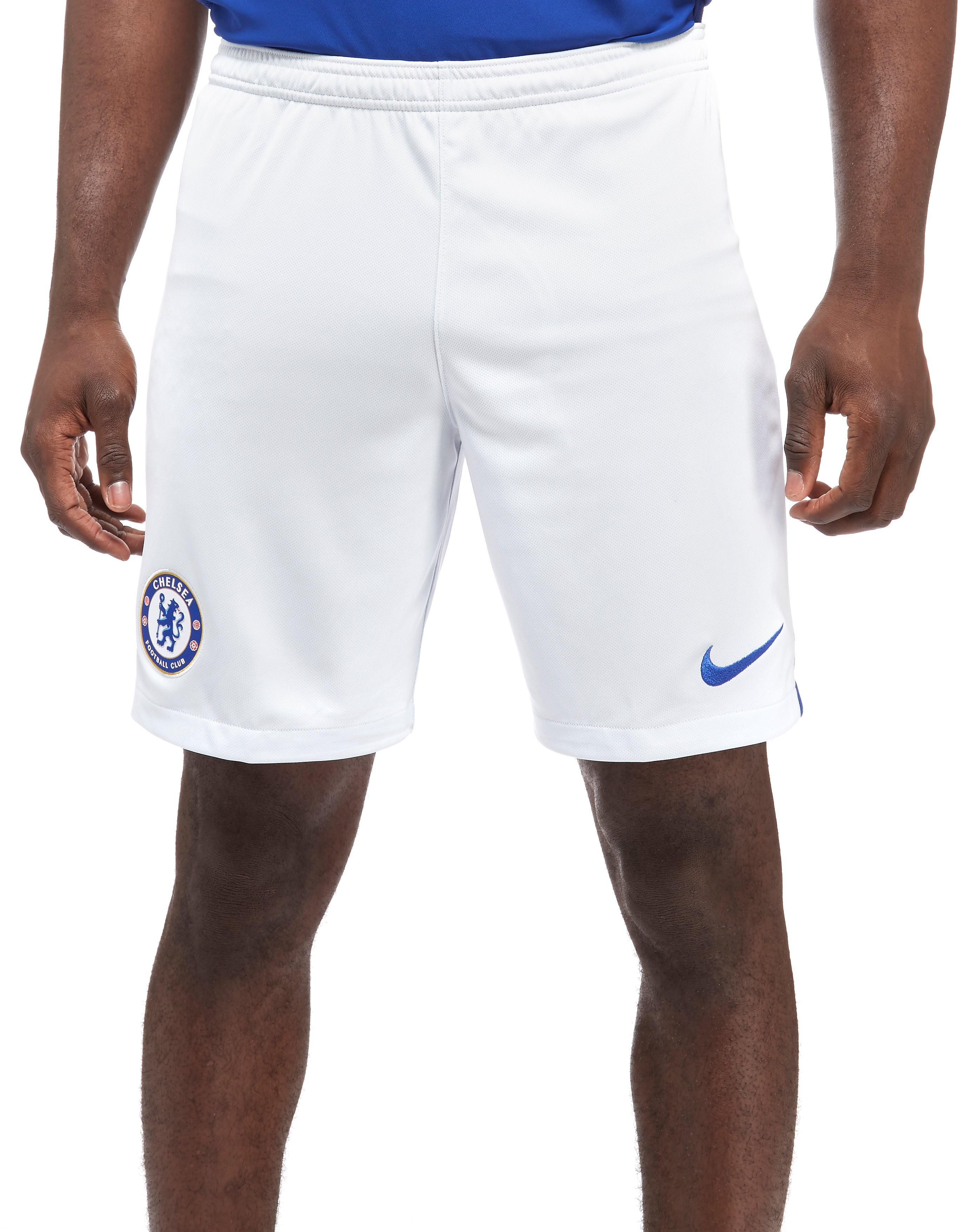 Nike Chelsea FC 2017/18 Away Shorts