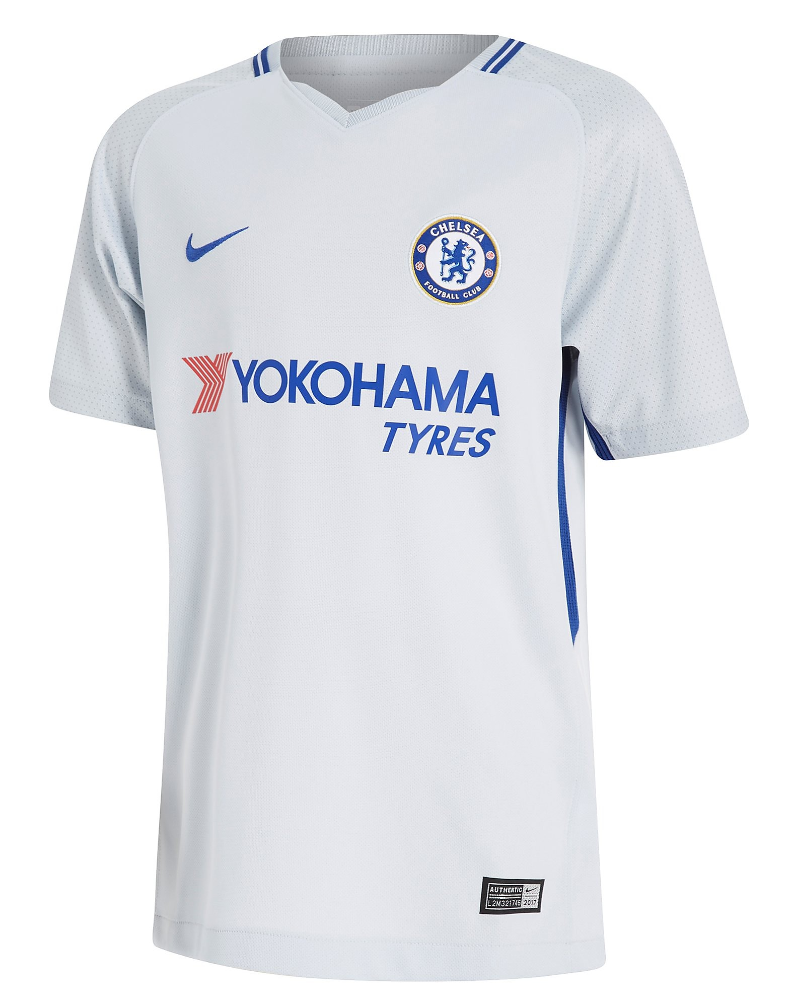 Nike Chelsea FC 2017/18 Away Shirt Junior