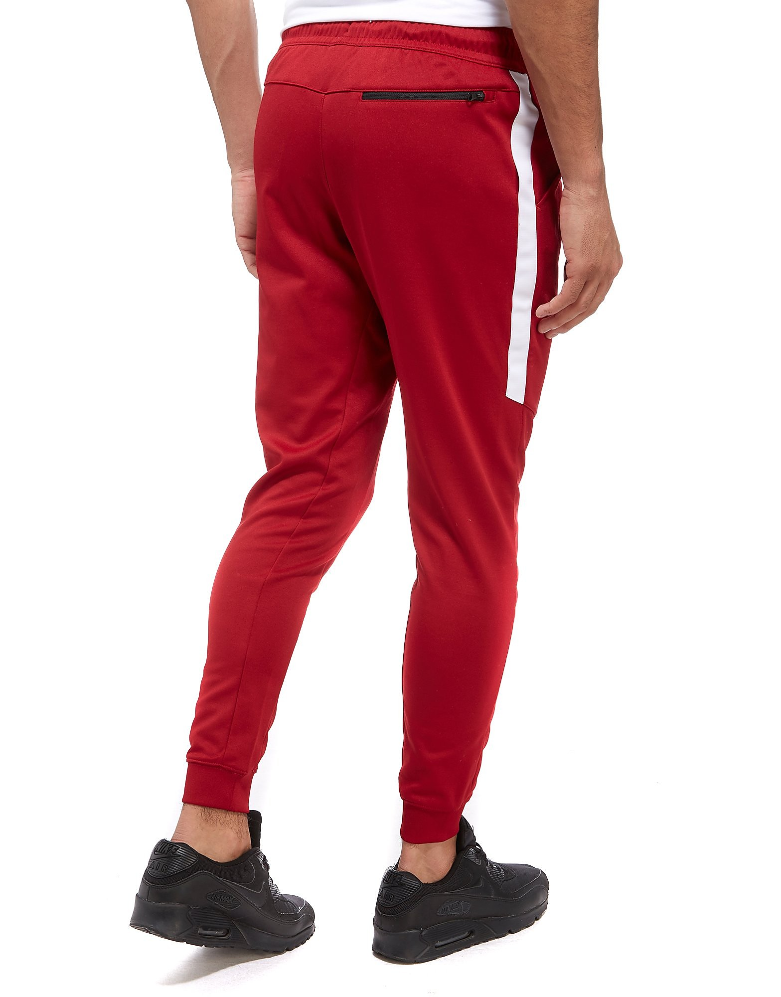 Nike pantalón de chándal Tribute