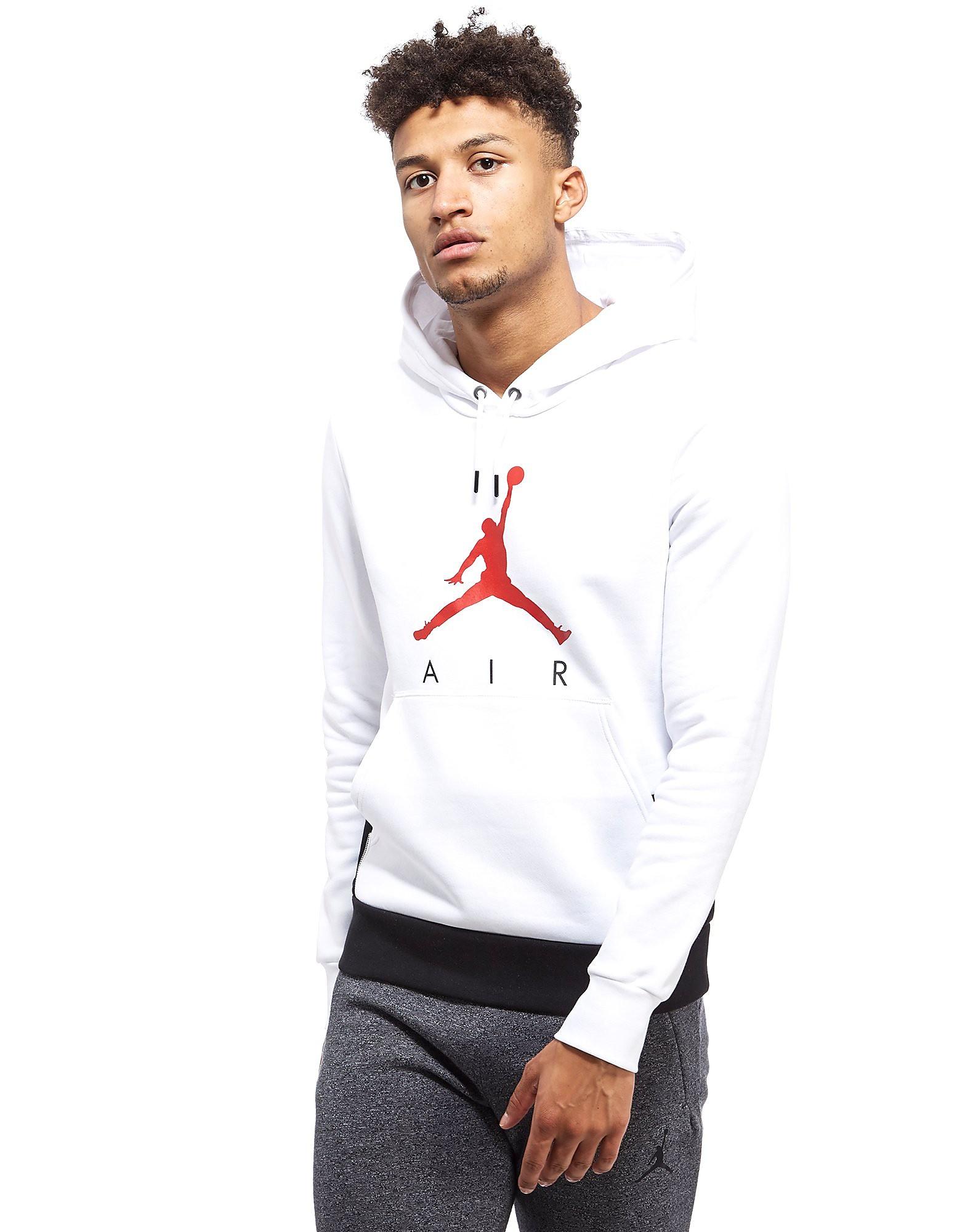 Jordan Jumpman Overhead Hoody