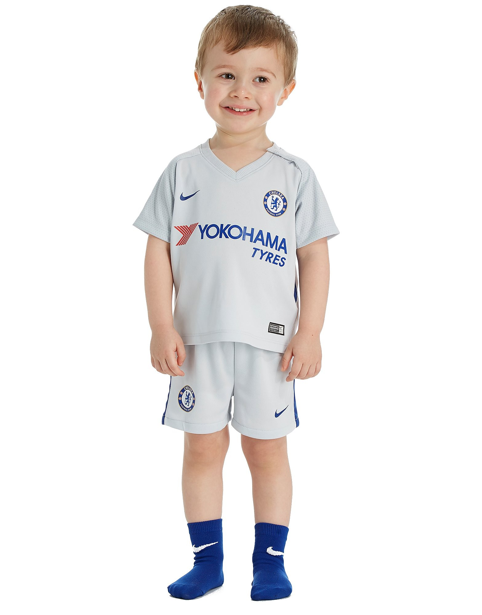 Nike Chelsea FC 2017/18 Away Kit Infant