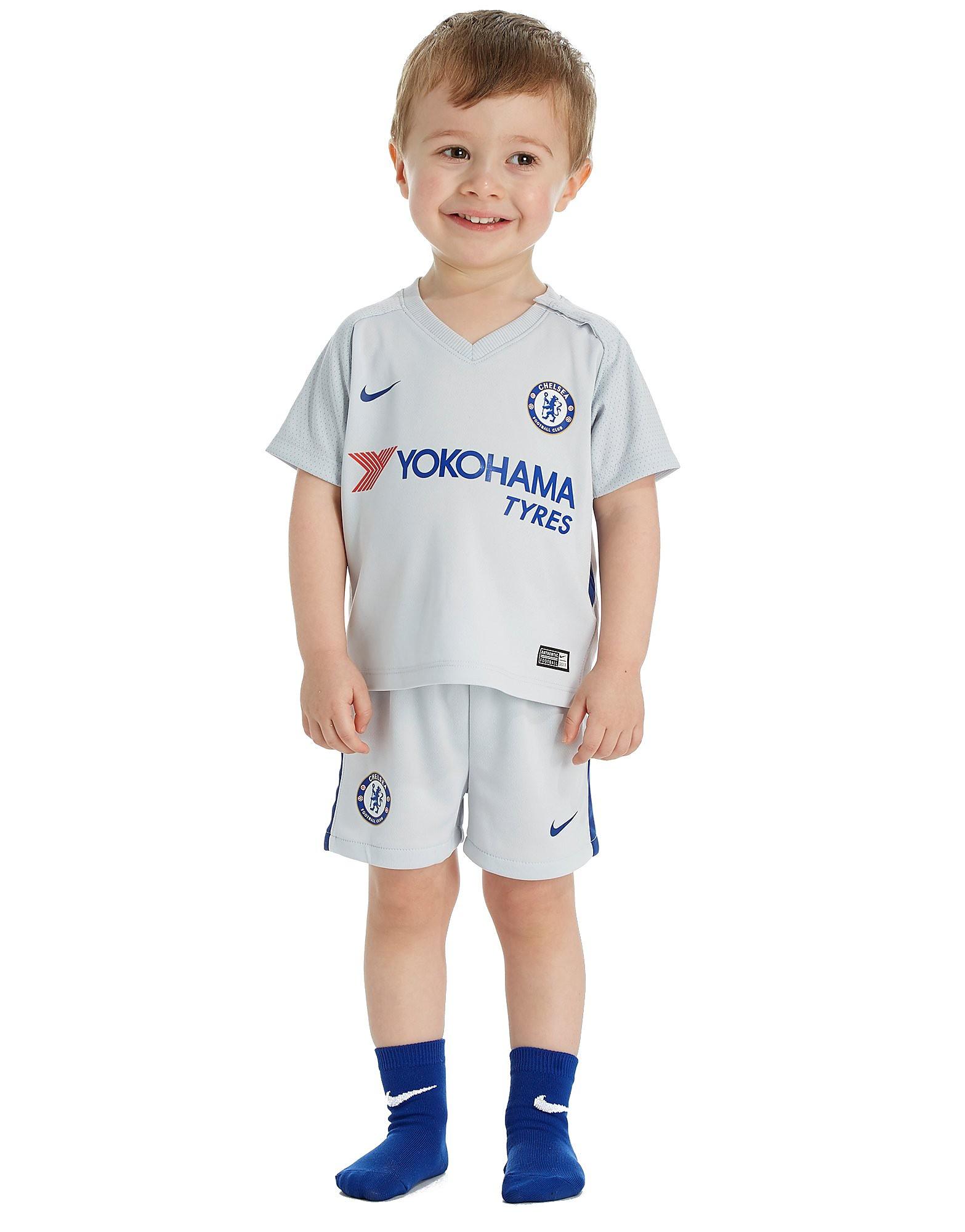Nike Chelsea FC 2017/18 Away Kit Infant