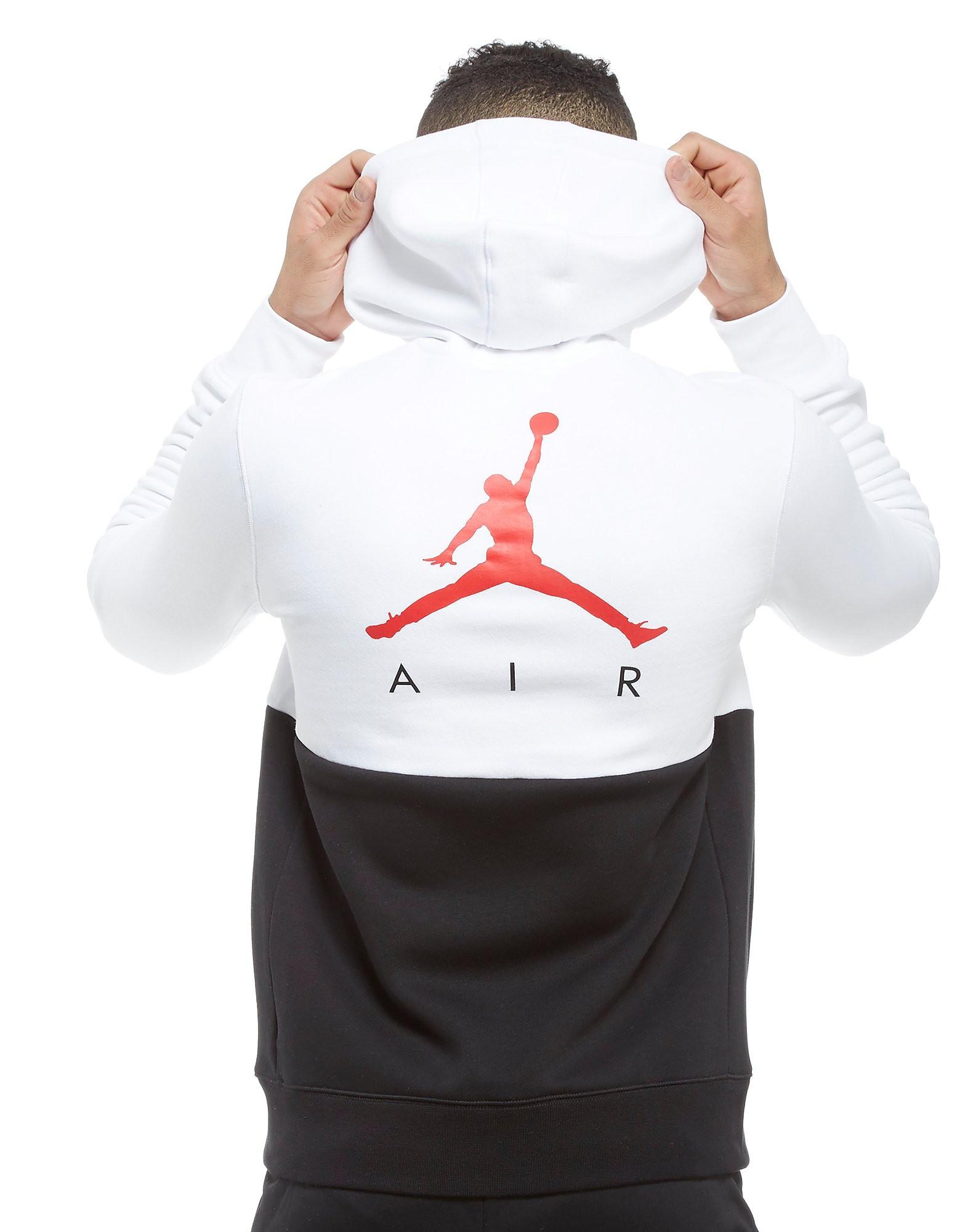 Jordan Jumpman Full Zip Felpa