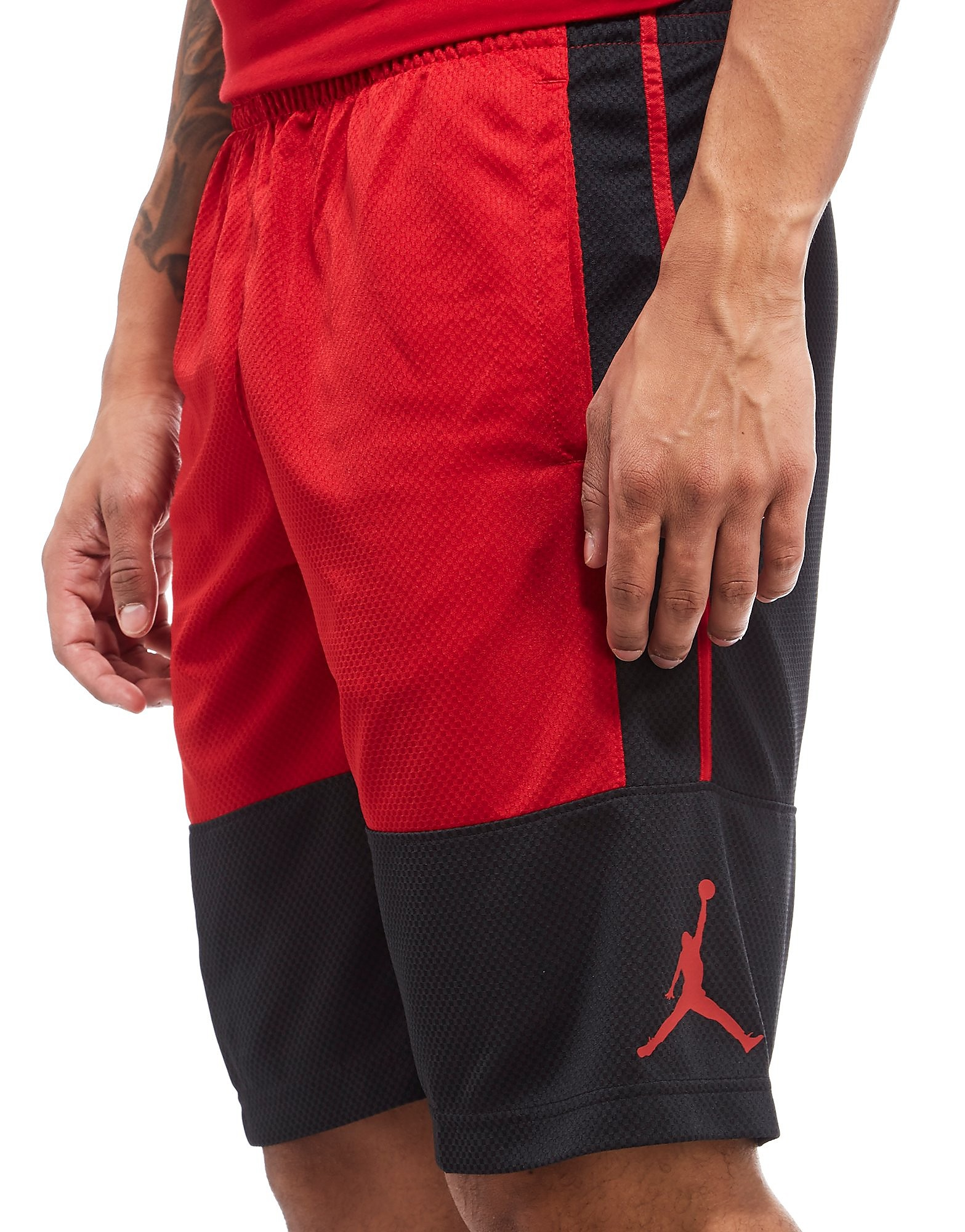 Jordan Rise Shorts Heren