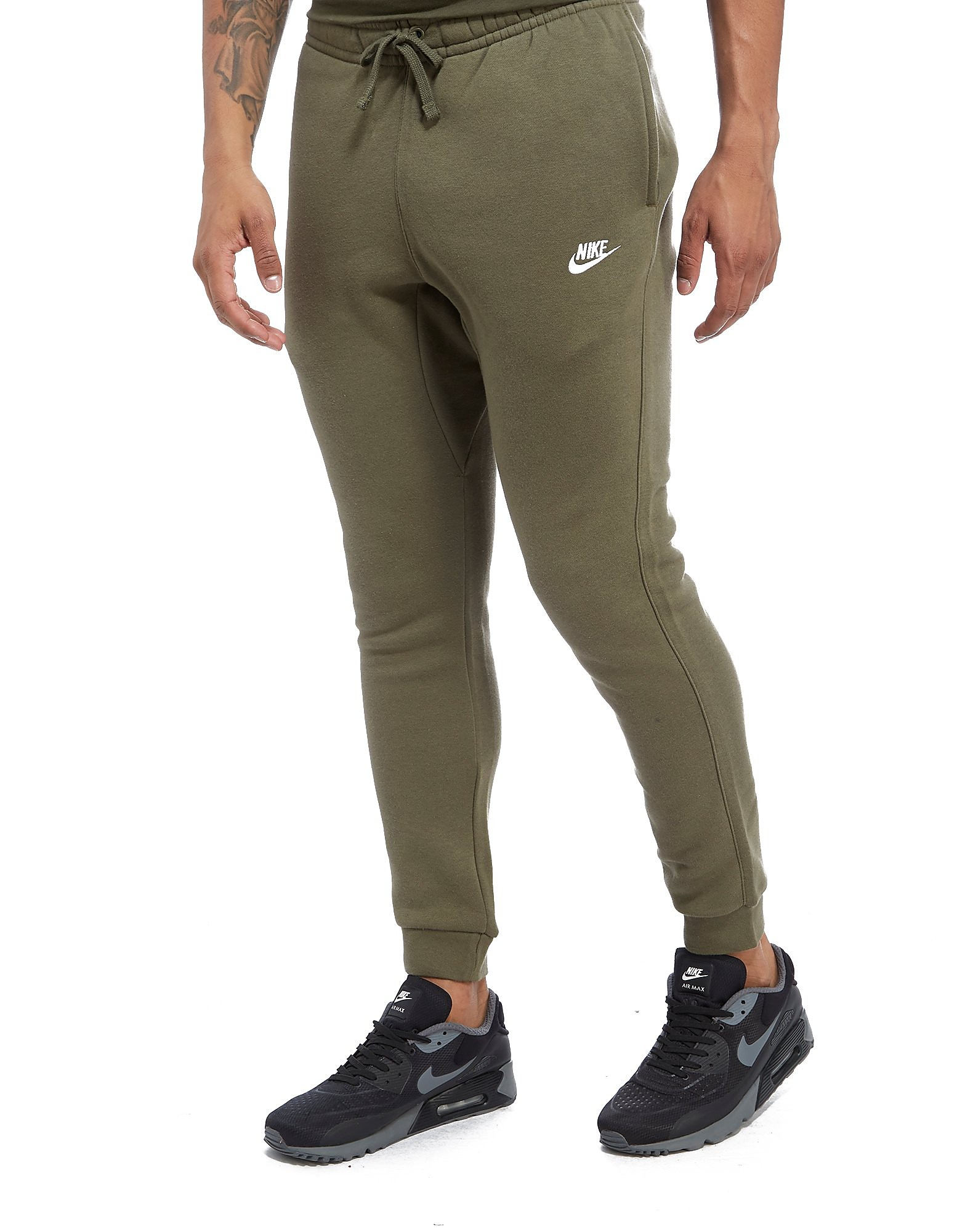 Nike Foundaton DC Fleece Pants