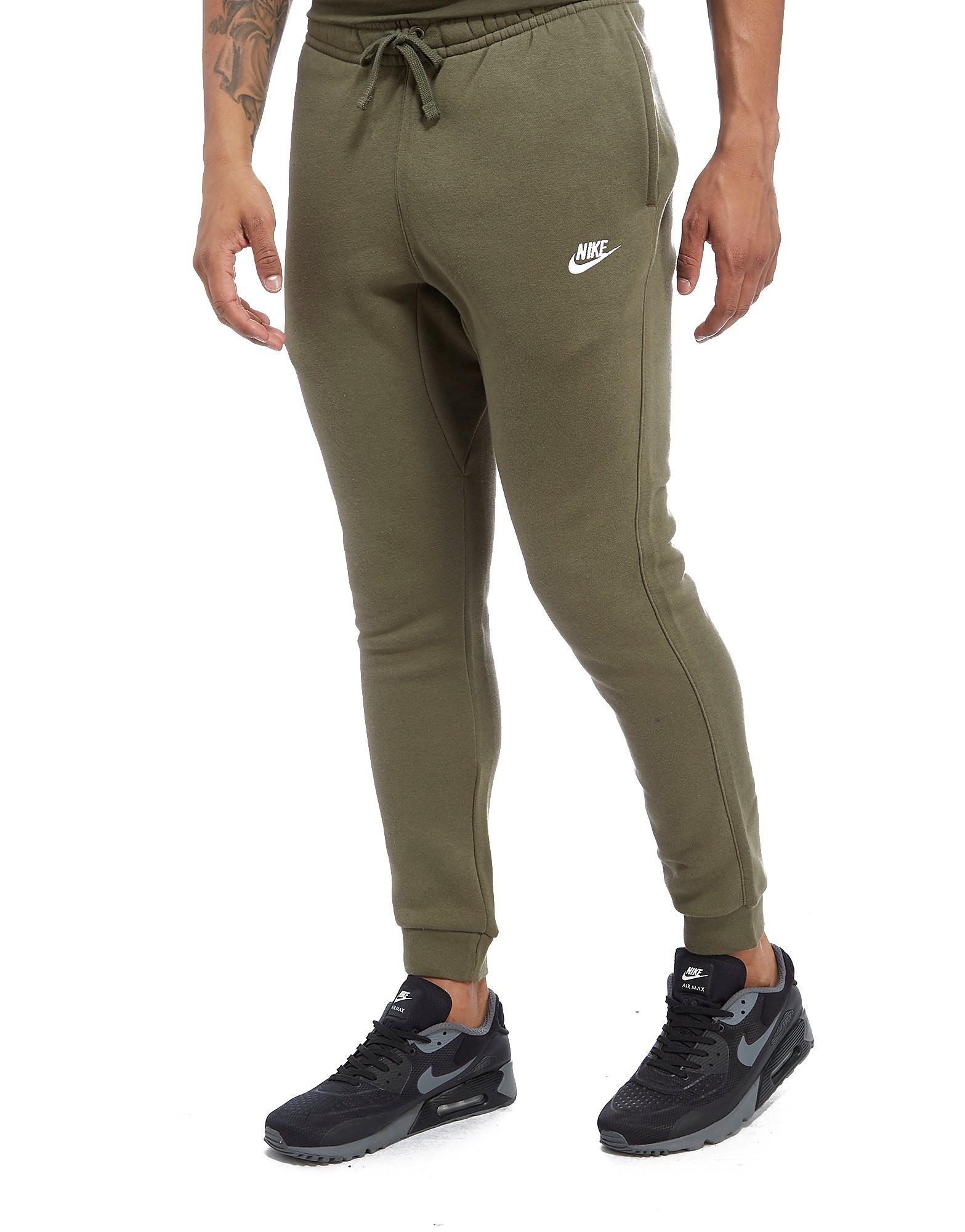 Nike Foundaton DC Fleece Pants