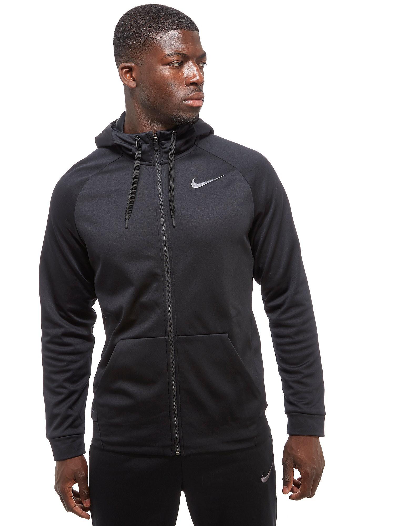 Nike Training Poly Hoodie