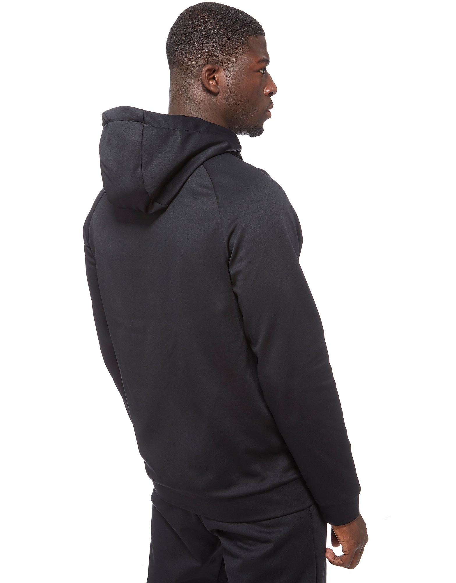Nike Training Poly Hoody