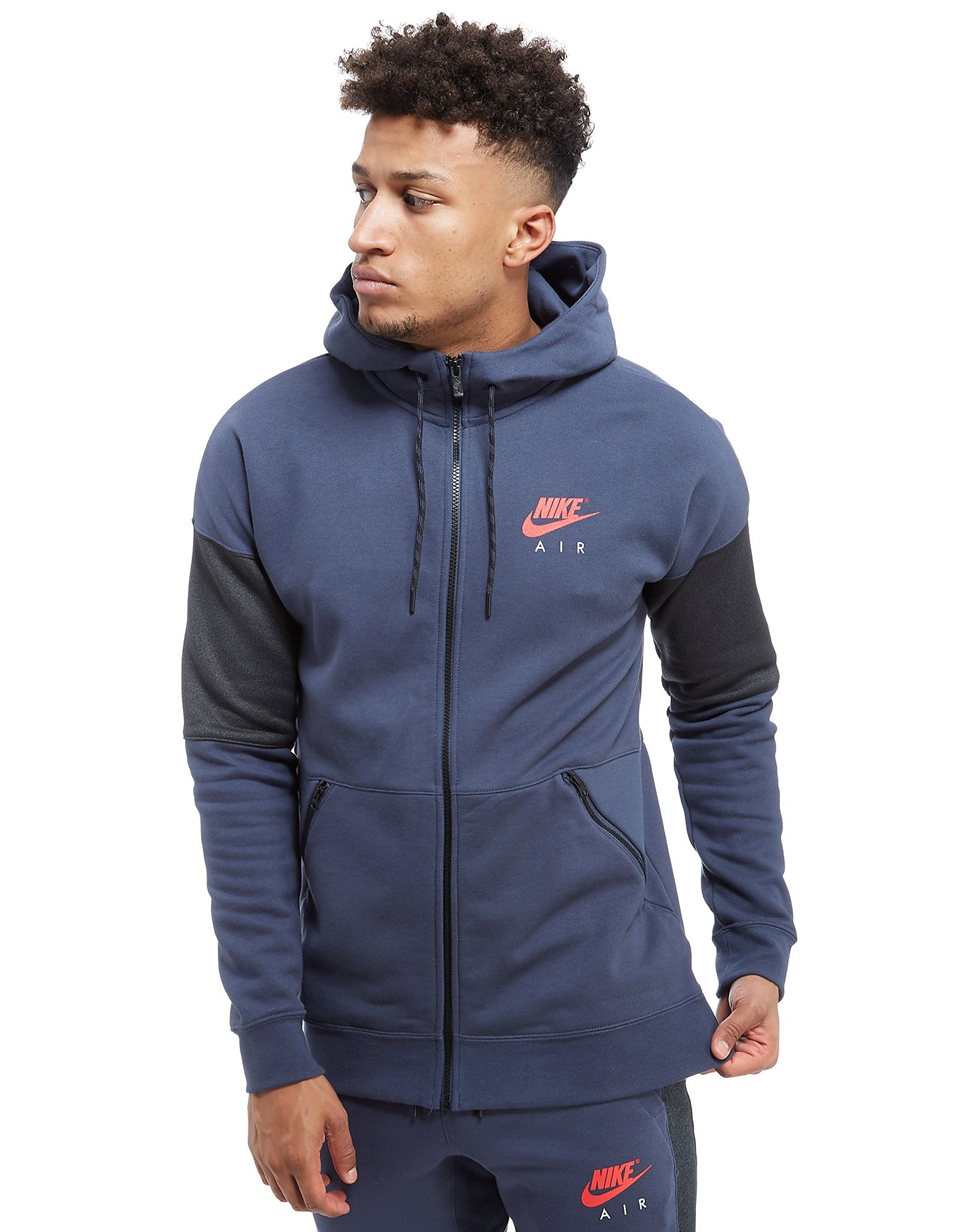 Nike Air Full Zip Hoody