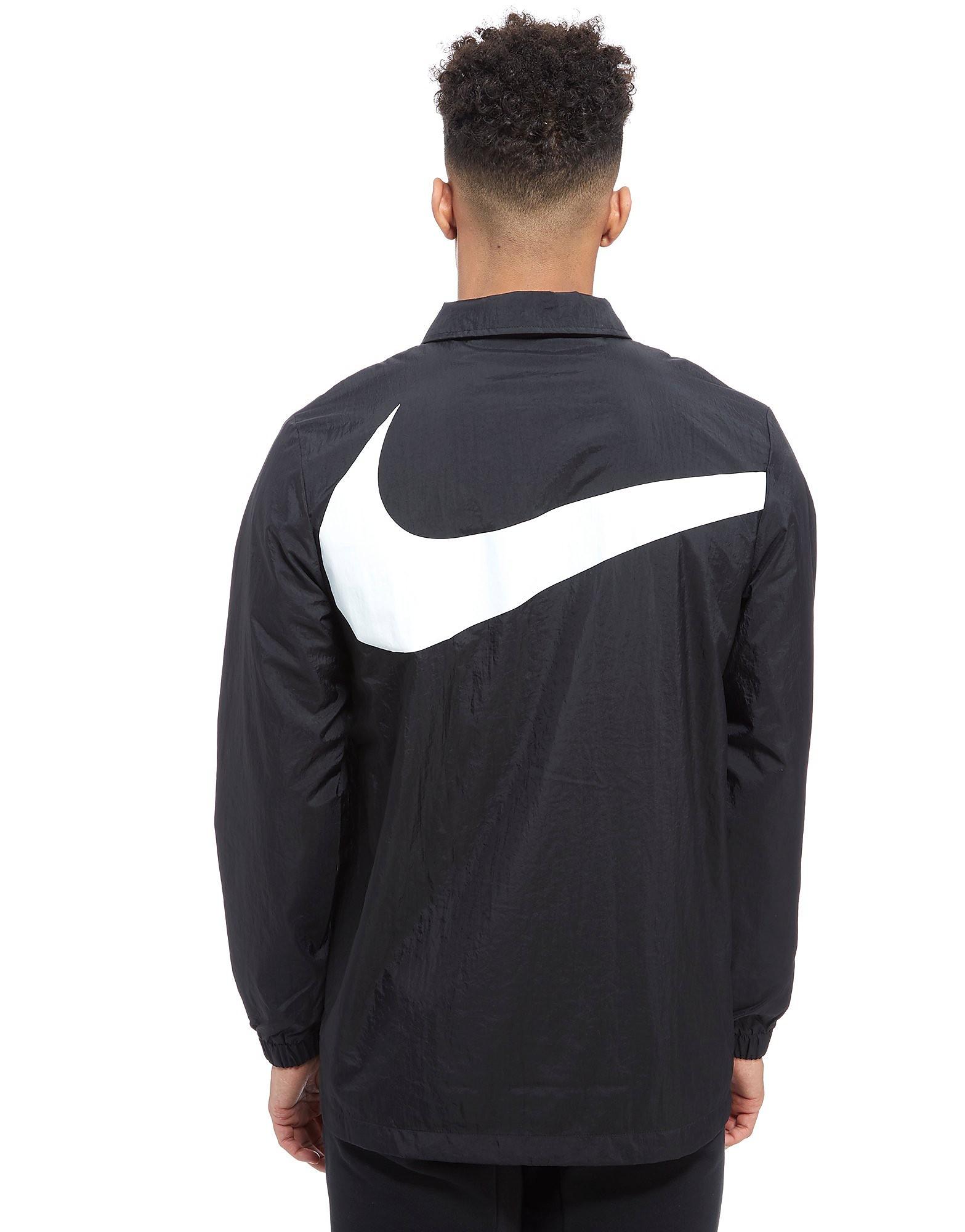 Nike Hybrid Coach Jacket