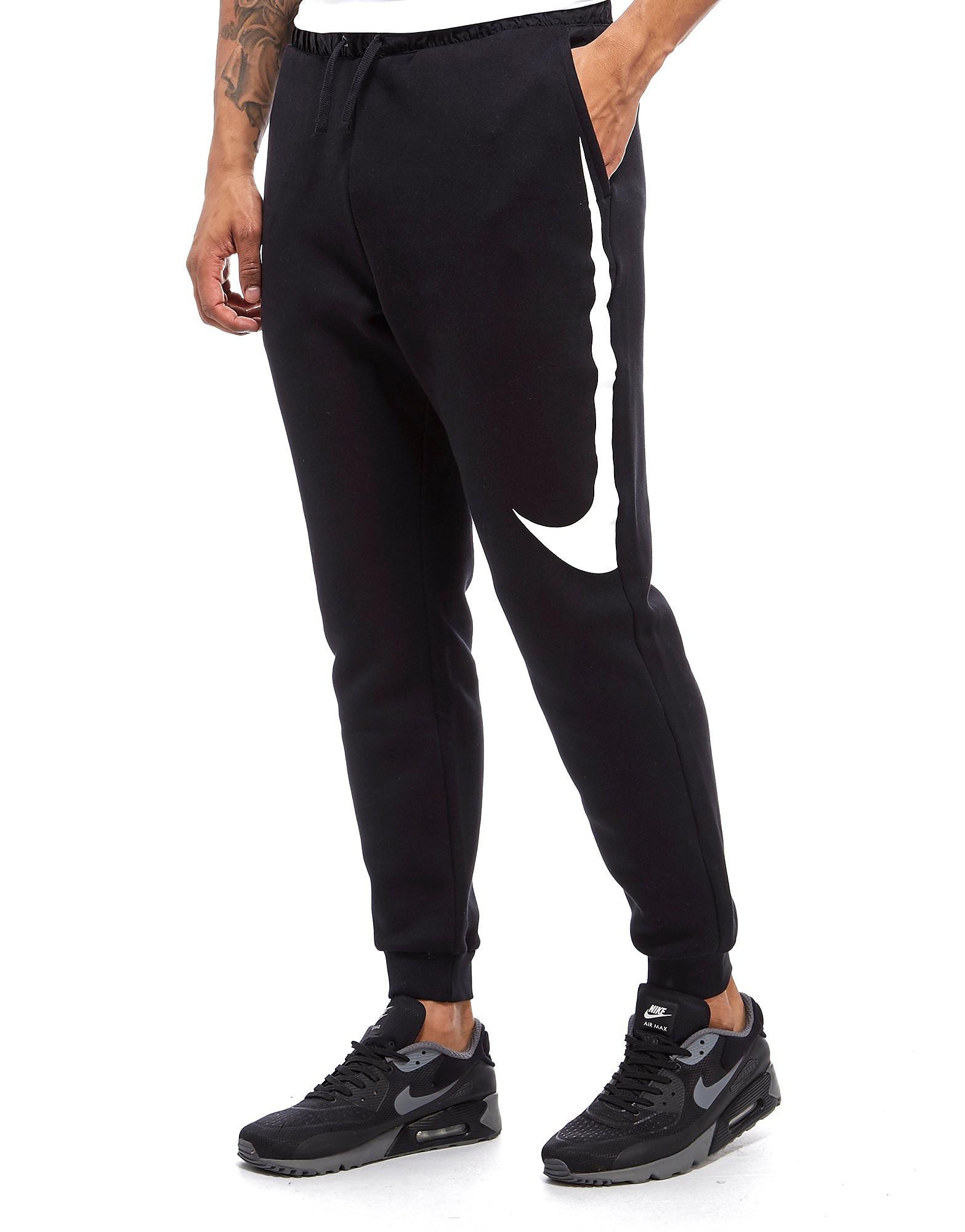 Nike Hybrid Fleece Pantaloni