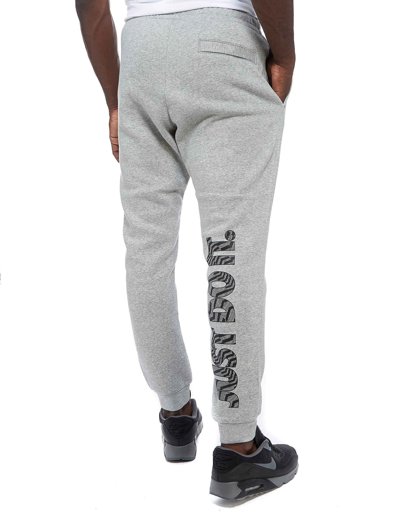 Nike Just Do It Logo Track Pants