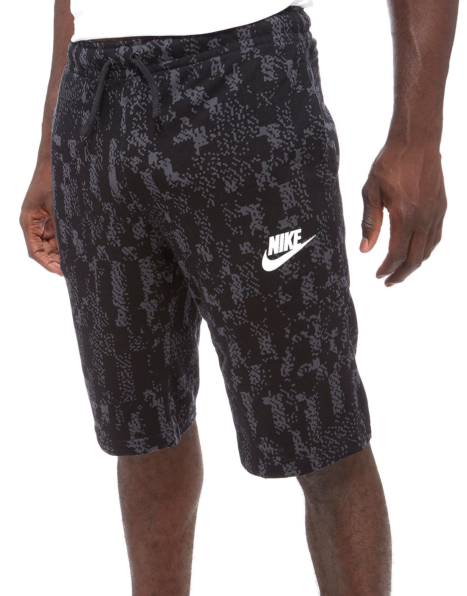 Nike pantalón corto Digi