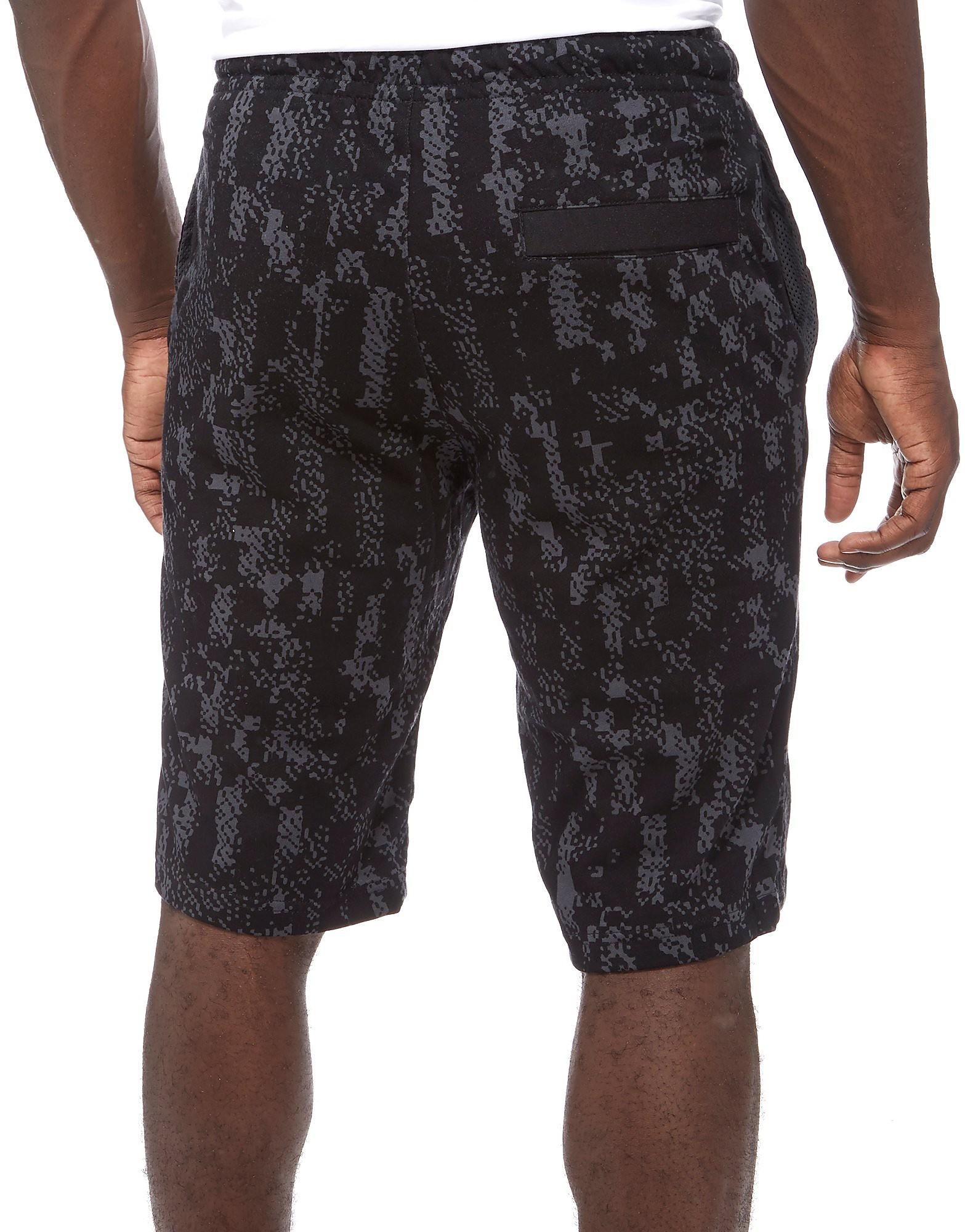 Nike Digi Shorts