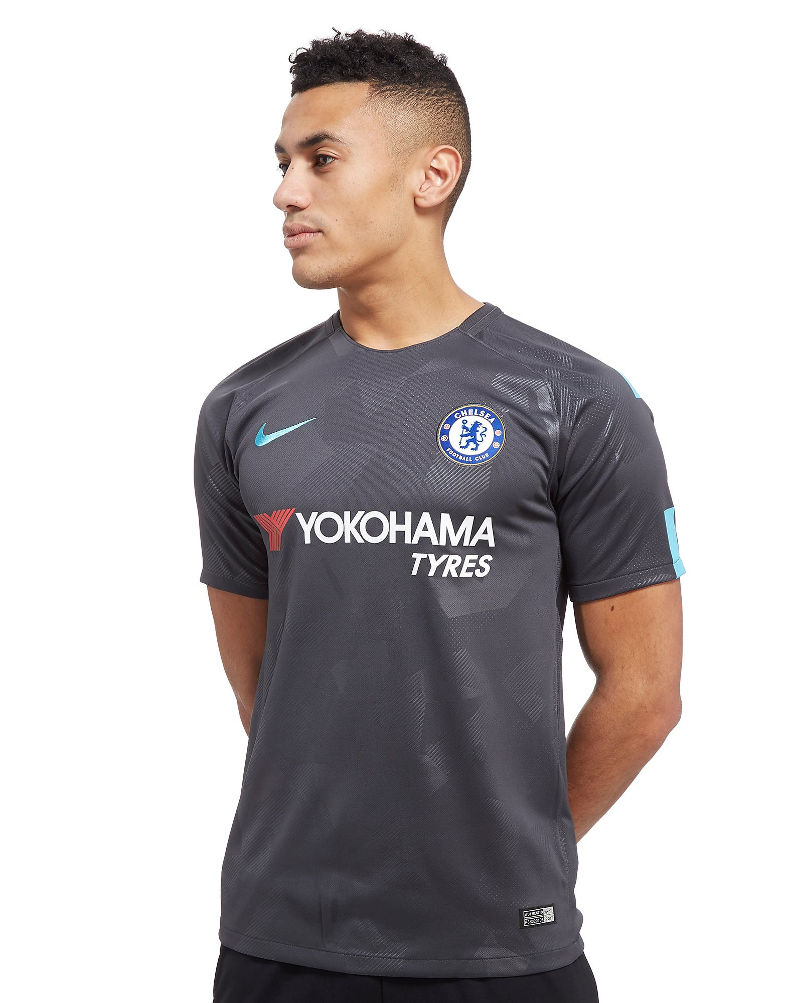 Nike Chelsea FC 2017/18 Third Shirt Heren