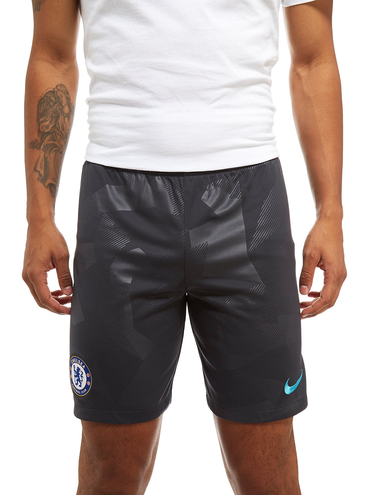 Nike Chelsea FC 2017/18 Third Shorts