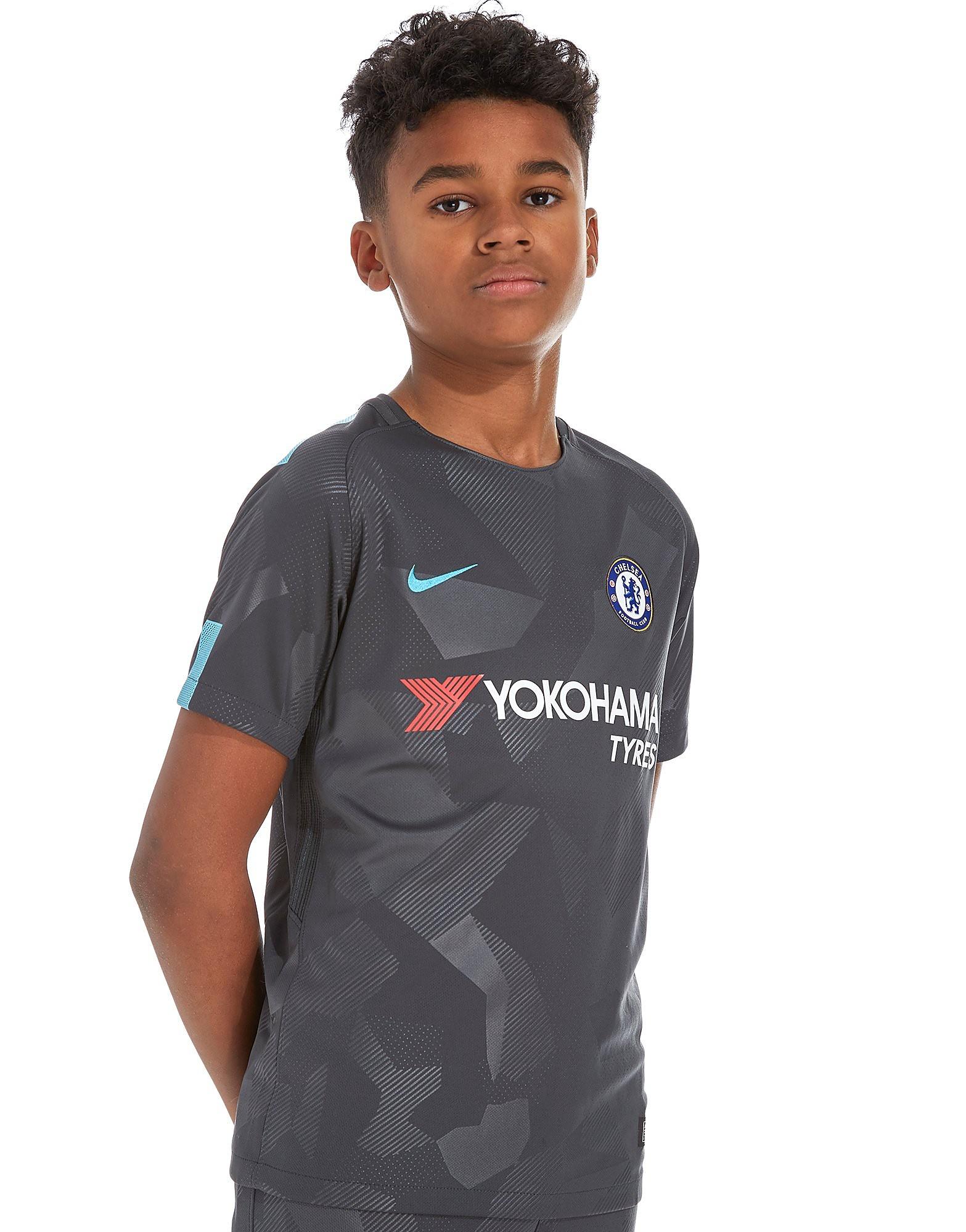 Nike Chelsea FC 2017/18 Third Shirt Junior