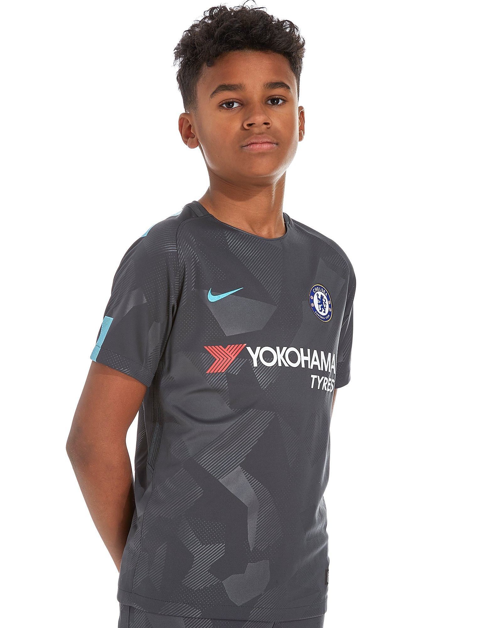 Nike Chelsea FC 2017/18 Third Shirt Junior