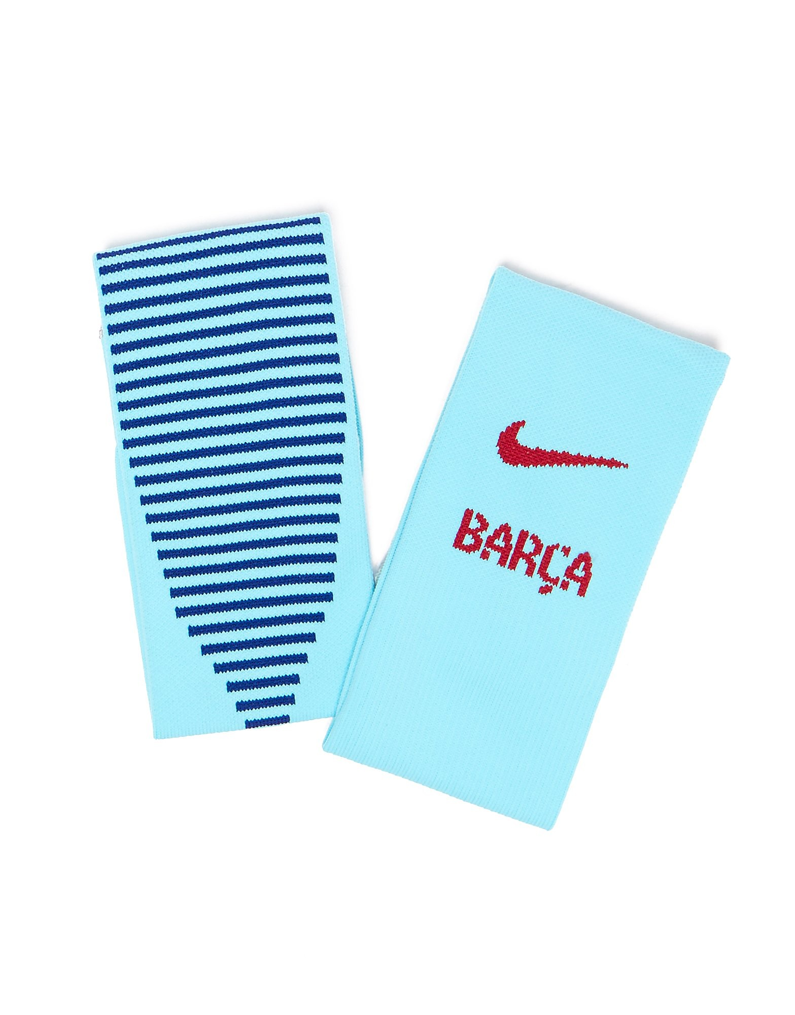 Nike Barcelona 2017/18 Away Socks