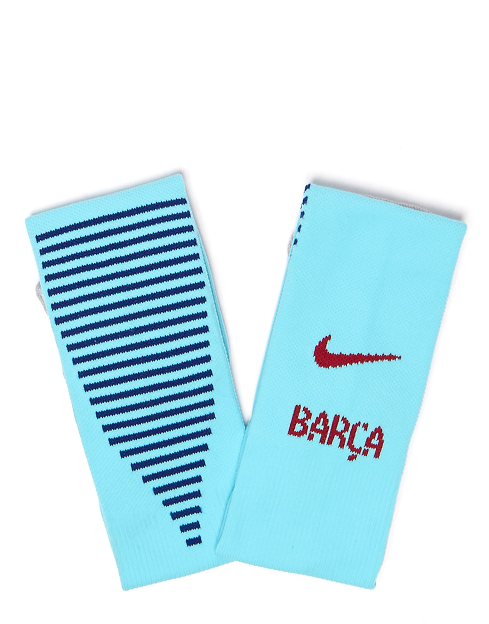 Nike Barcelona 2017/18 Away Socks Junior