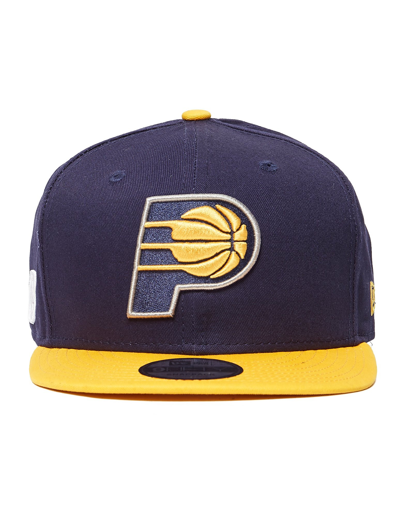 New Era NBA Indiana Pacers 9FIFTY Snapback Cap