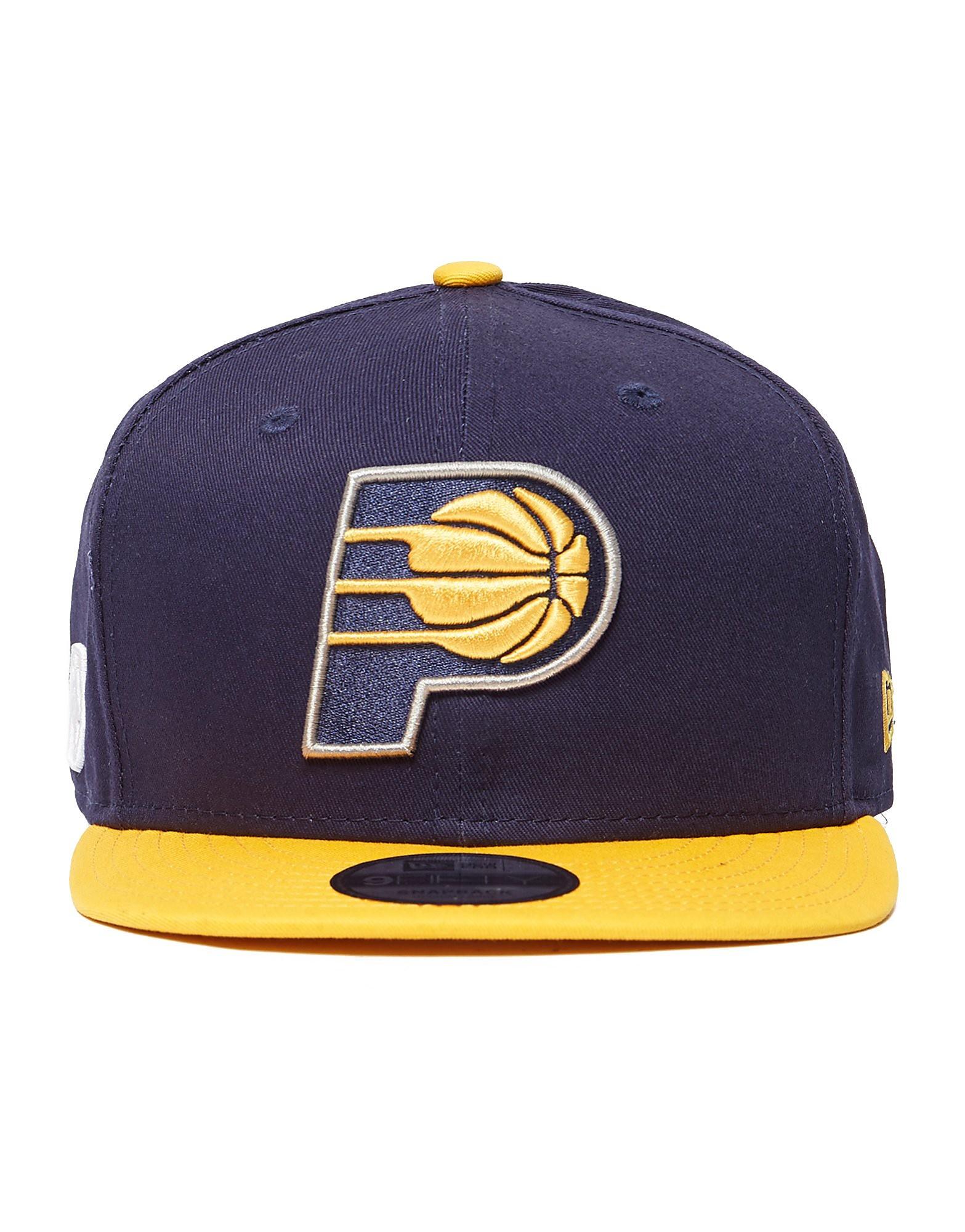 New Era NBA Indiana Pacers 9FIFTY Snapback Cap