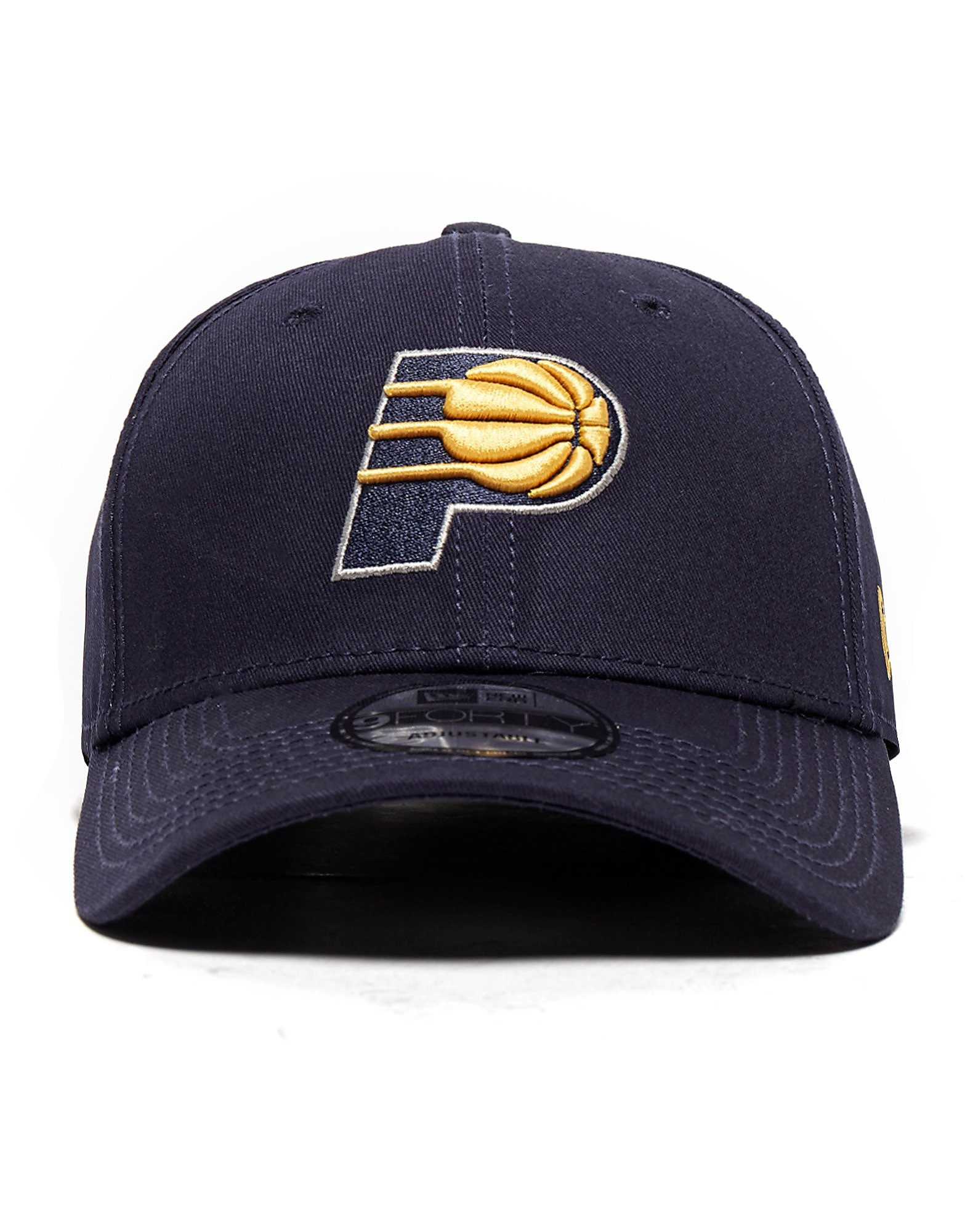 New Era NBA Indiana Pacers 9FORTY Cap