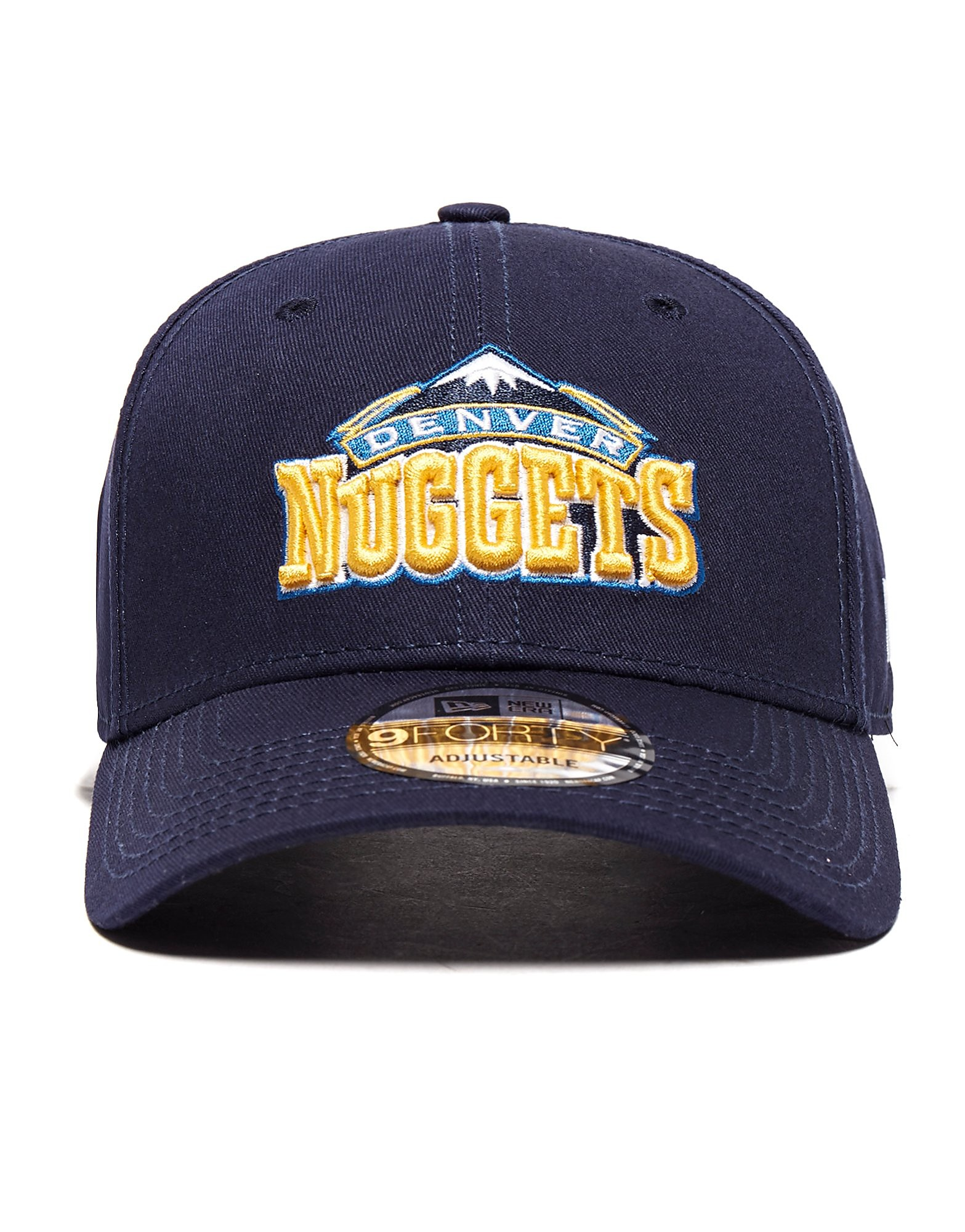 New Era NBA Denver Nuggets 9FORTY Cap