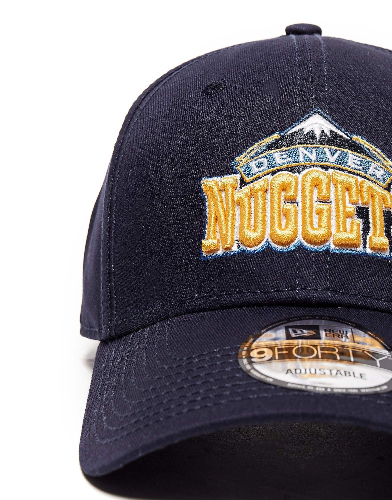 New Era NBA Denver Nuggets 9FORTY Pet