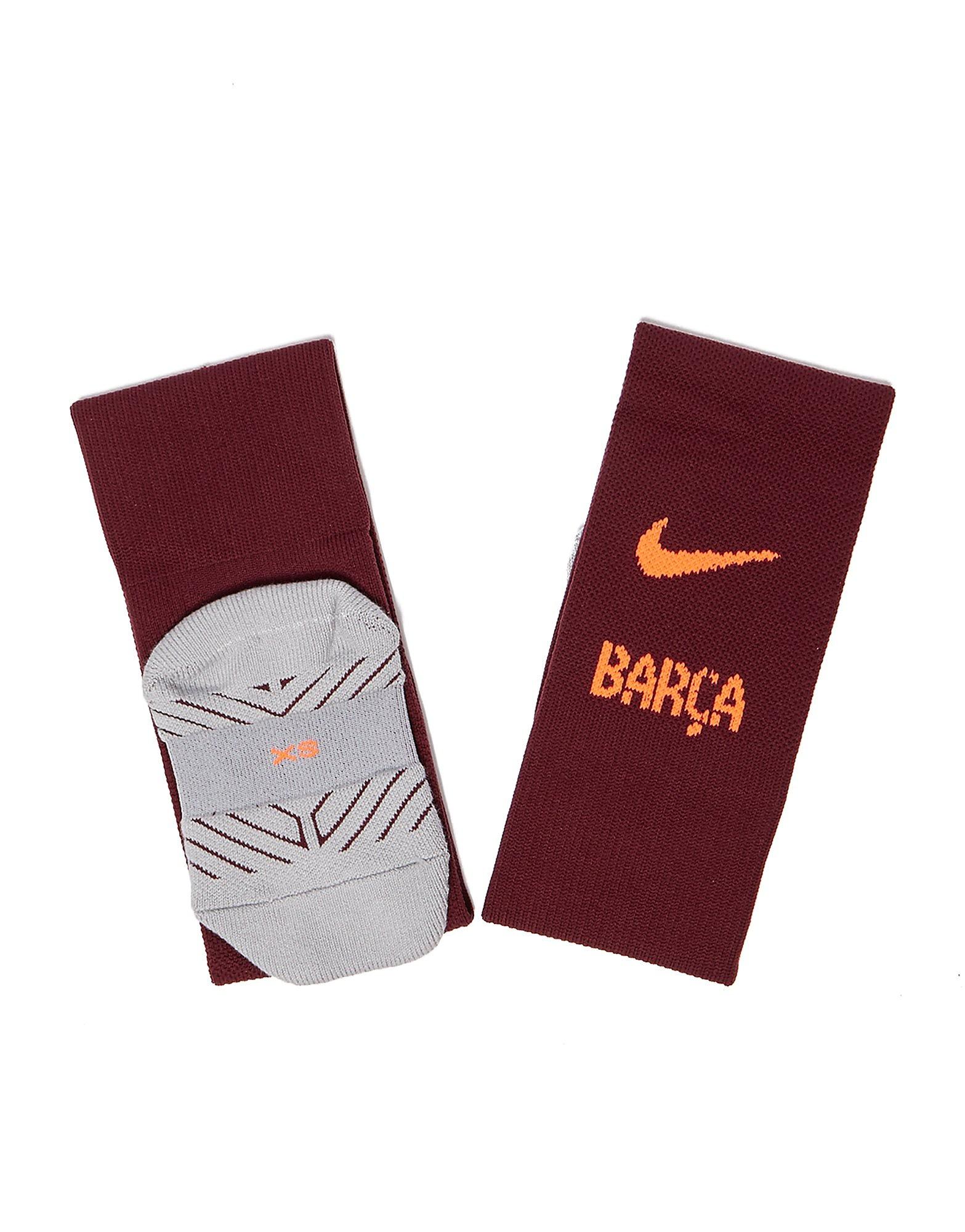 Nike Chaussettes FC Barcelona 2017/18 Third Socks Junior