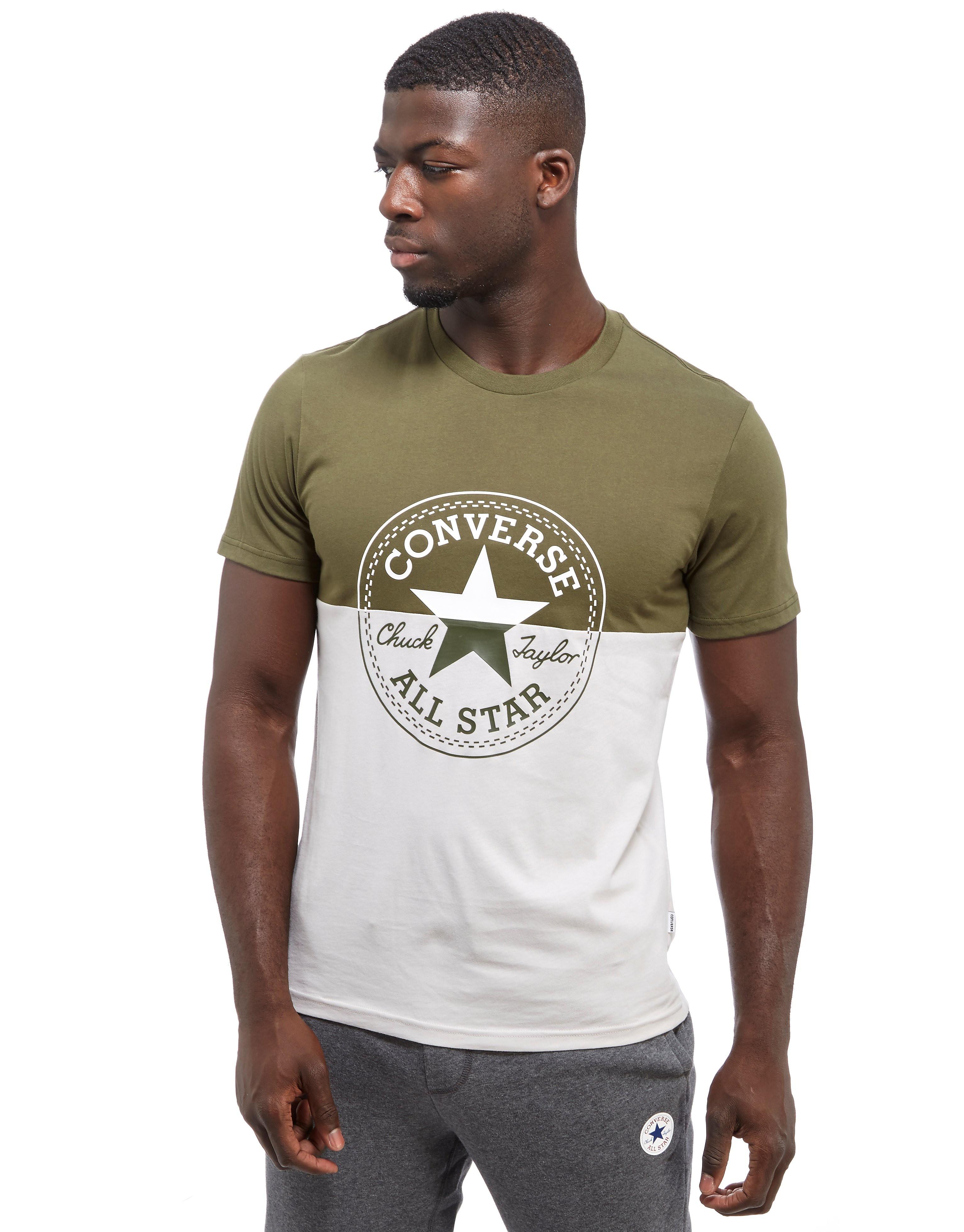 CONVERSE NETHER Chuck Patch T-Shirt
