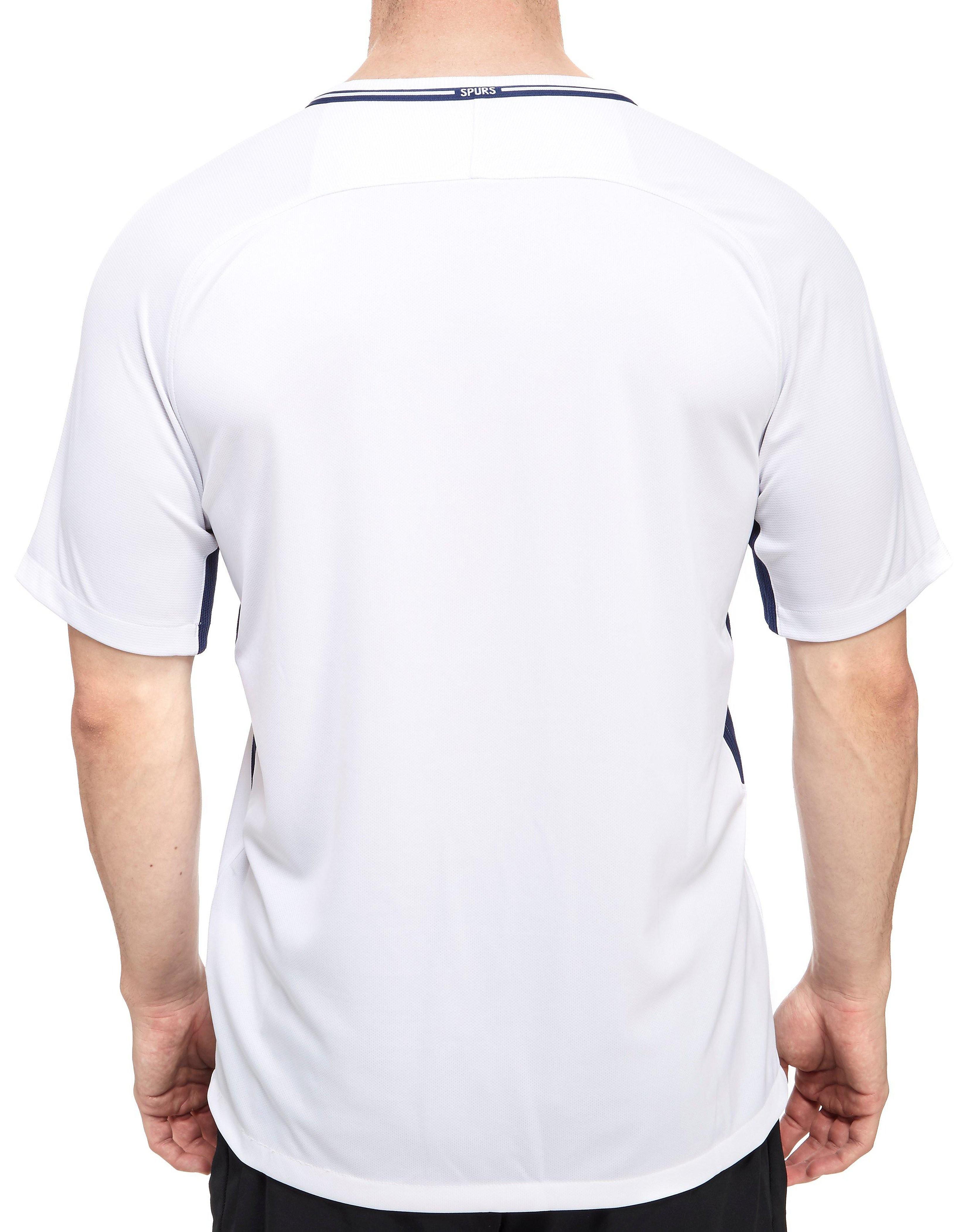 Nike Tottenham Hotspur 2017/18 Home Shirt