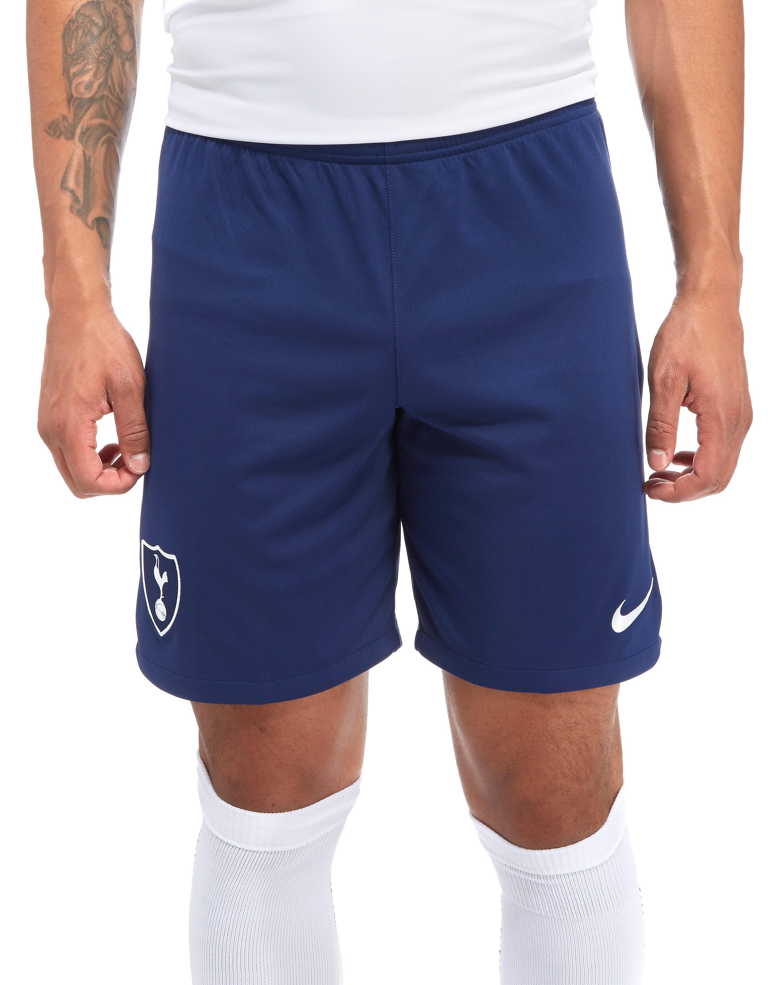 Nike Tottenham Hotspur 2017/18 Home Shorts