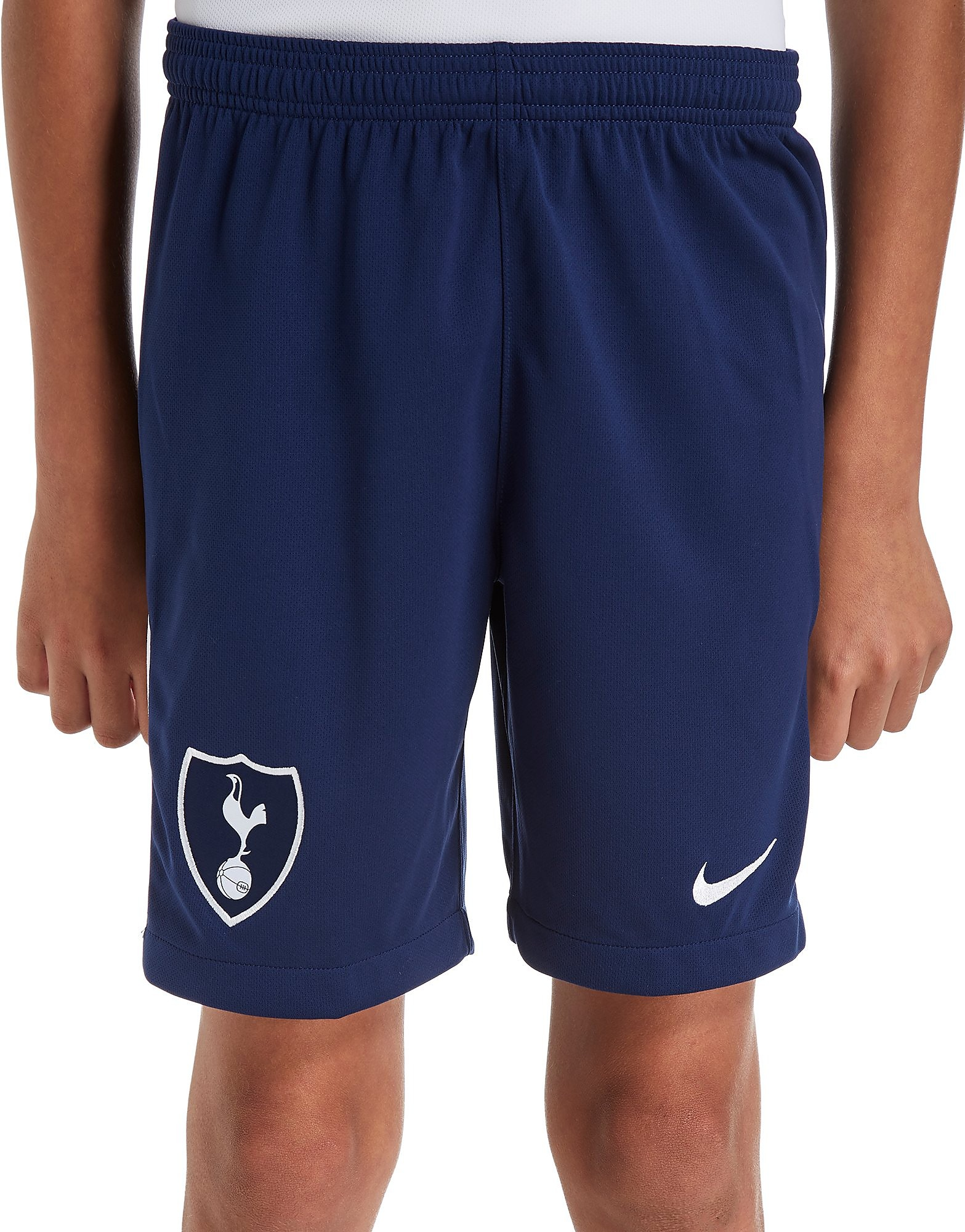 Nike Tottenham Hotspur 2017/18 Home Shorts Junior