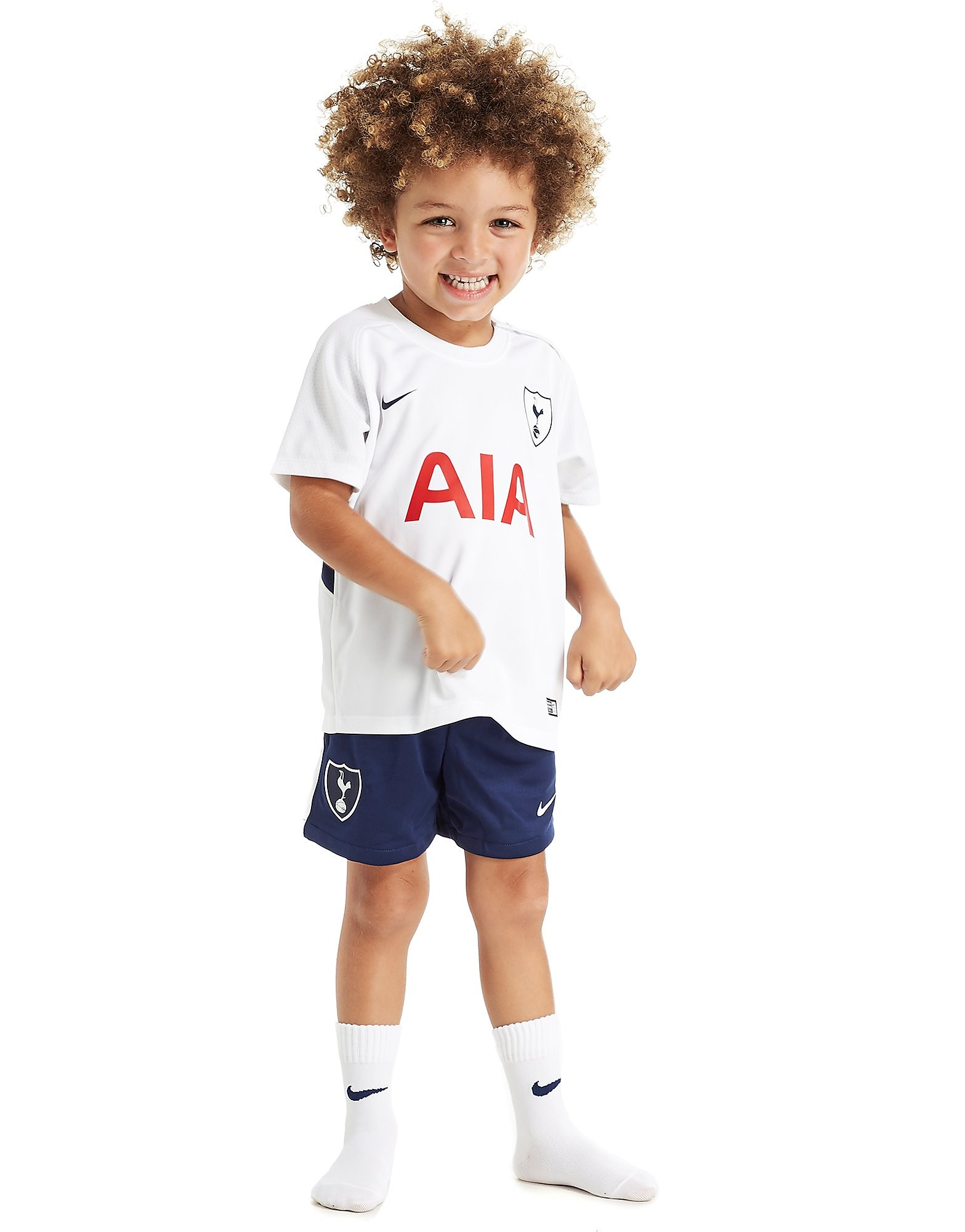 Nike Tottenham Hotspur 2017/18 Home Kit Infant