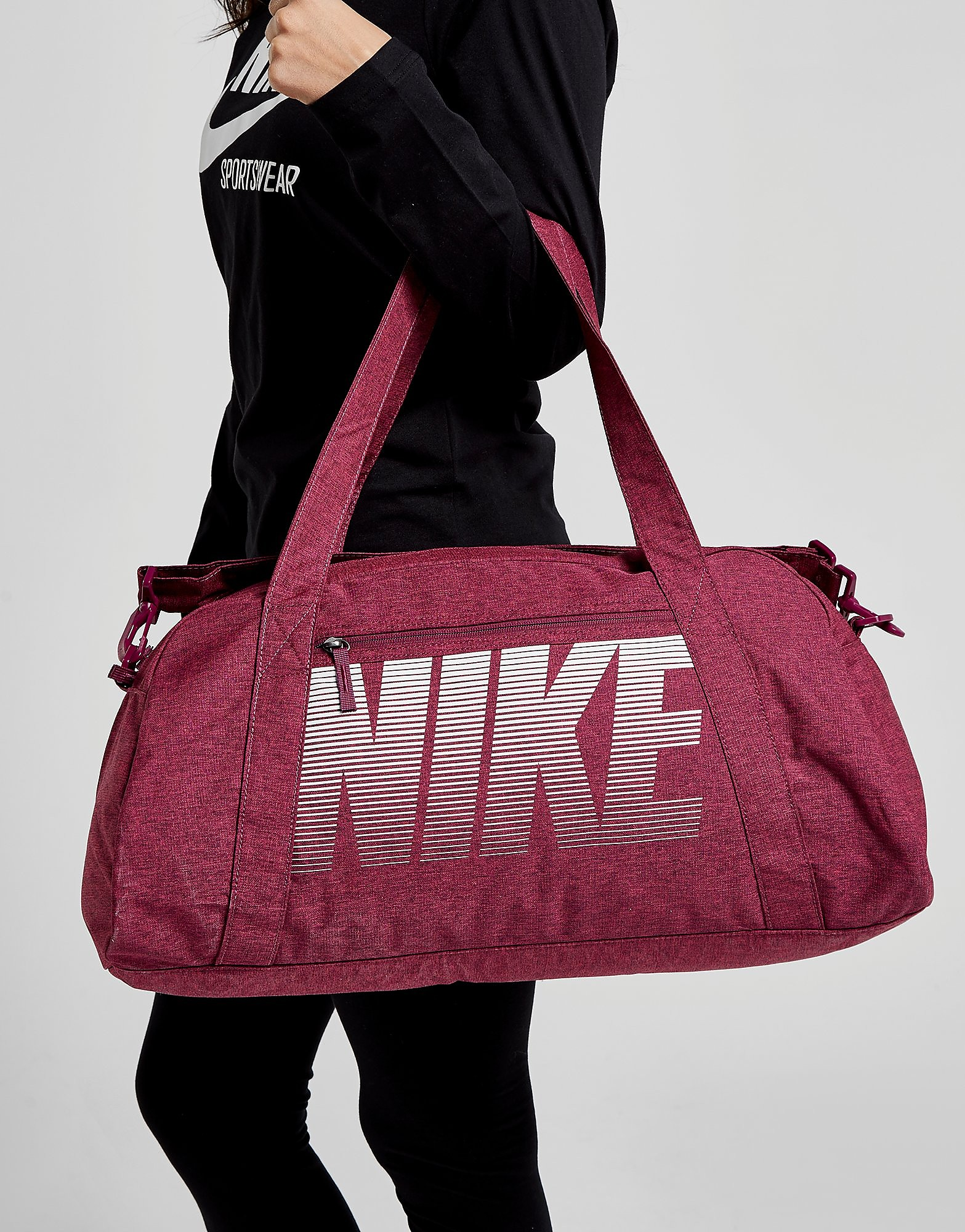 Nike Gym Club Training Borsa Palestra
