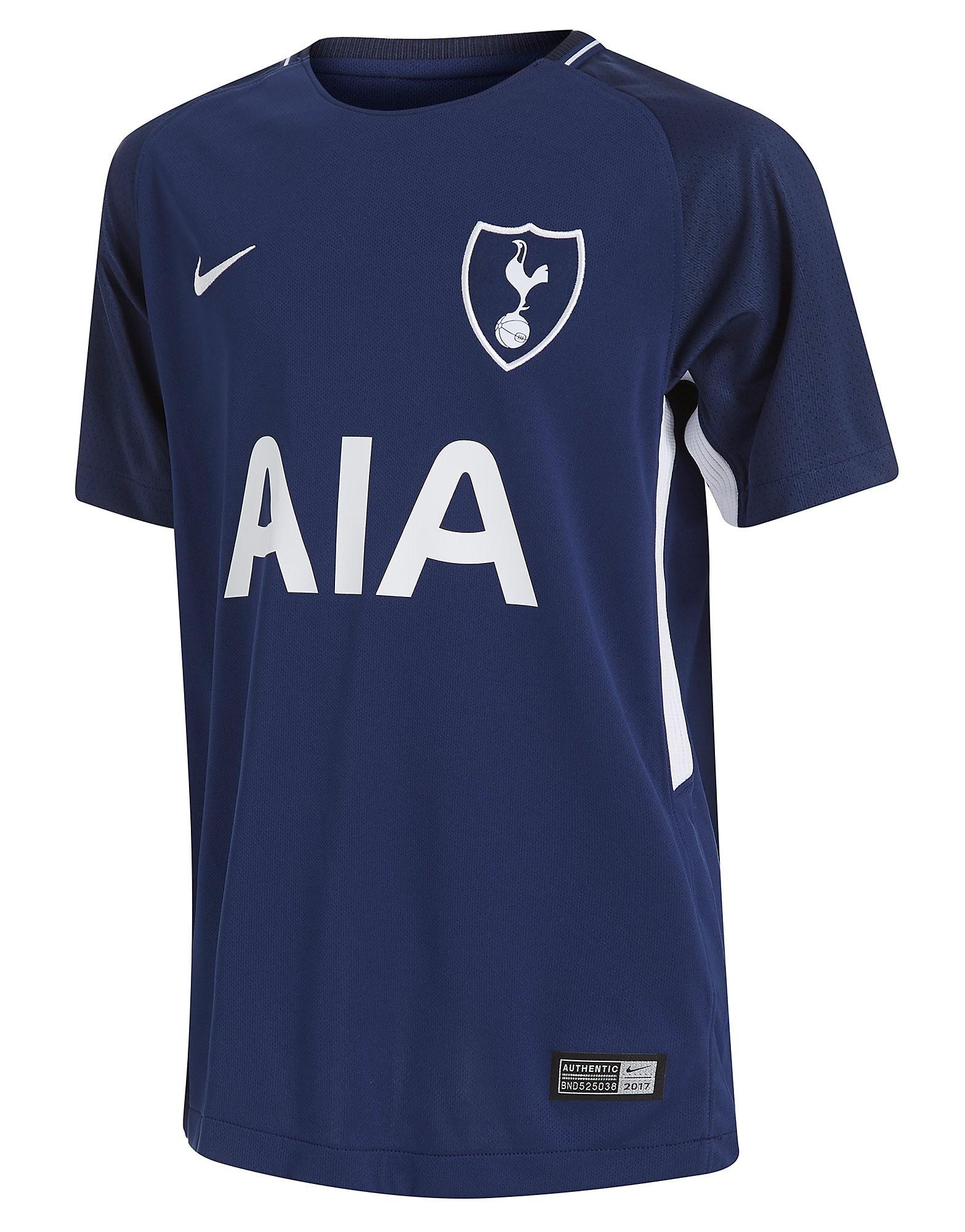 Nike Tottenham Hotspur 2017/18 Away Shirt Junior