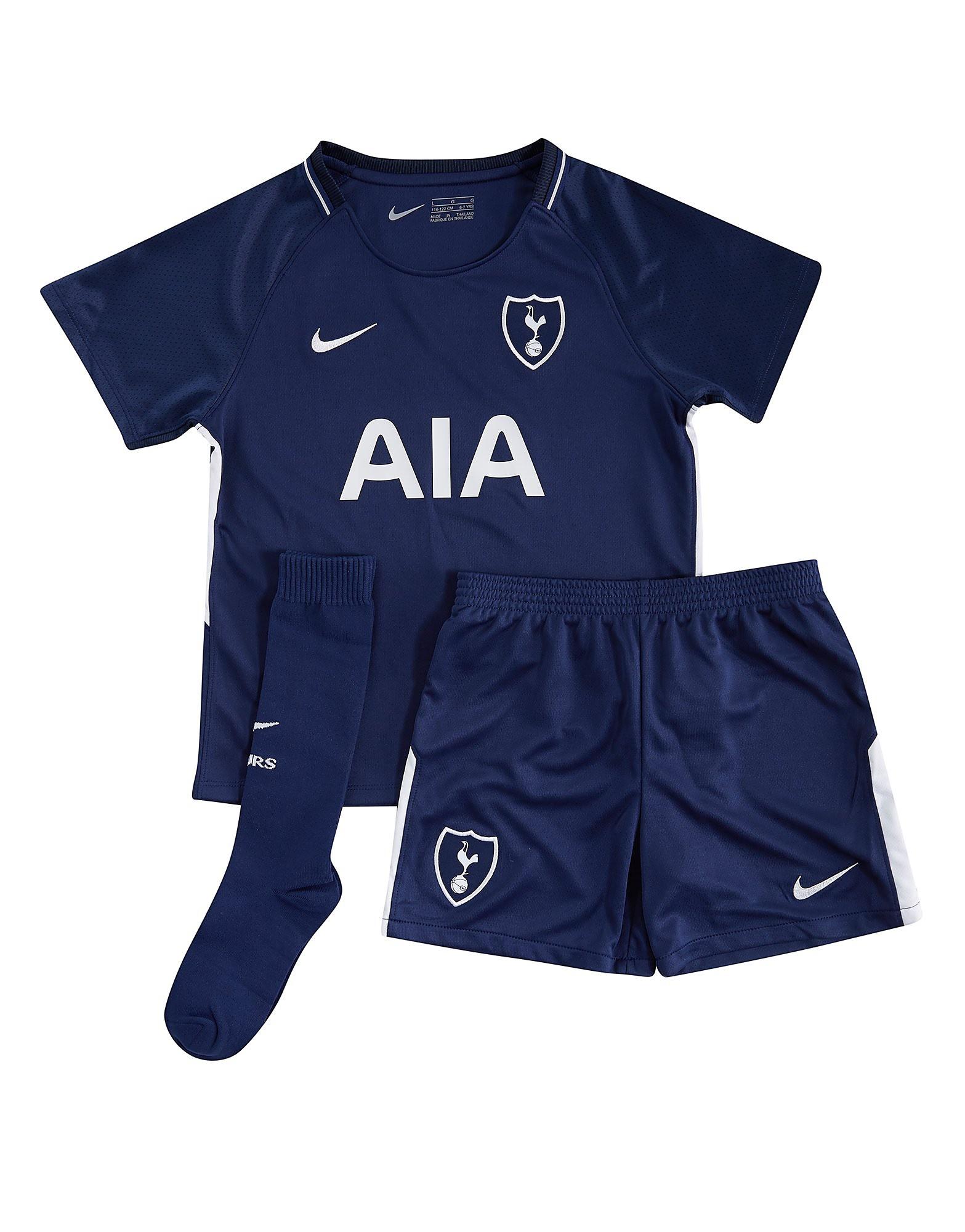 Nike Tottenham Hotspur 2017/18 Away Kit Children